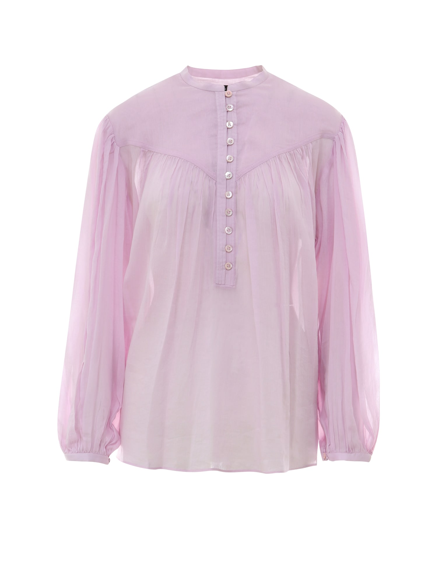 Isabel Marant Cottons SHIRT