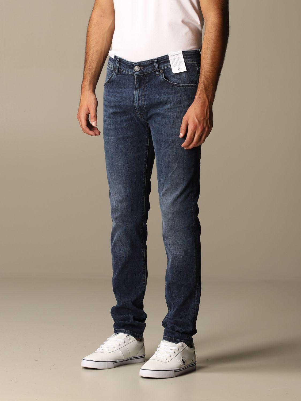 Fashion Style Pt Jeans Men - Top Quality