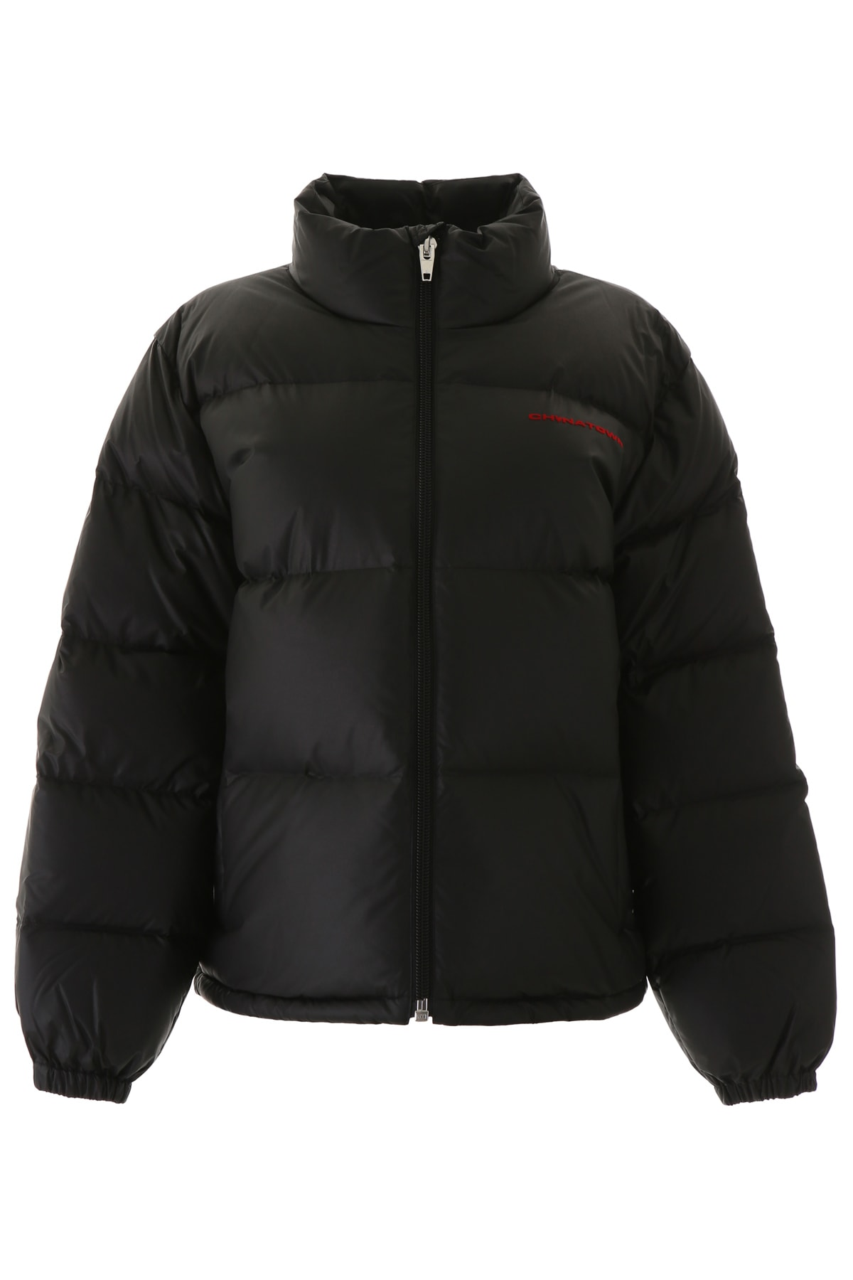 Alexander Wang Chynatown Puffer Jacket
