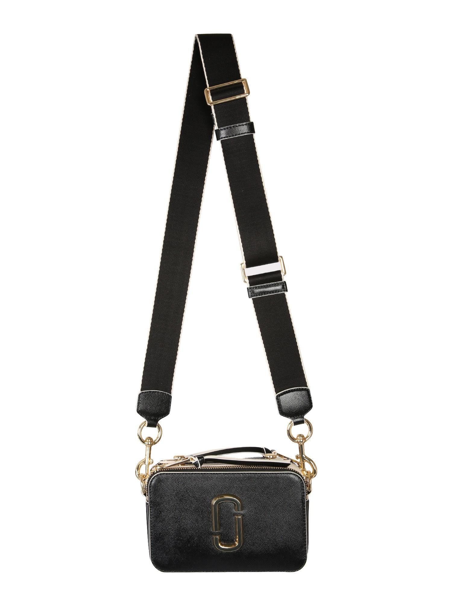 Marc Jacobs The Sure Shot Bag