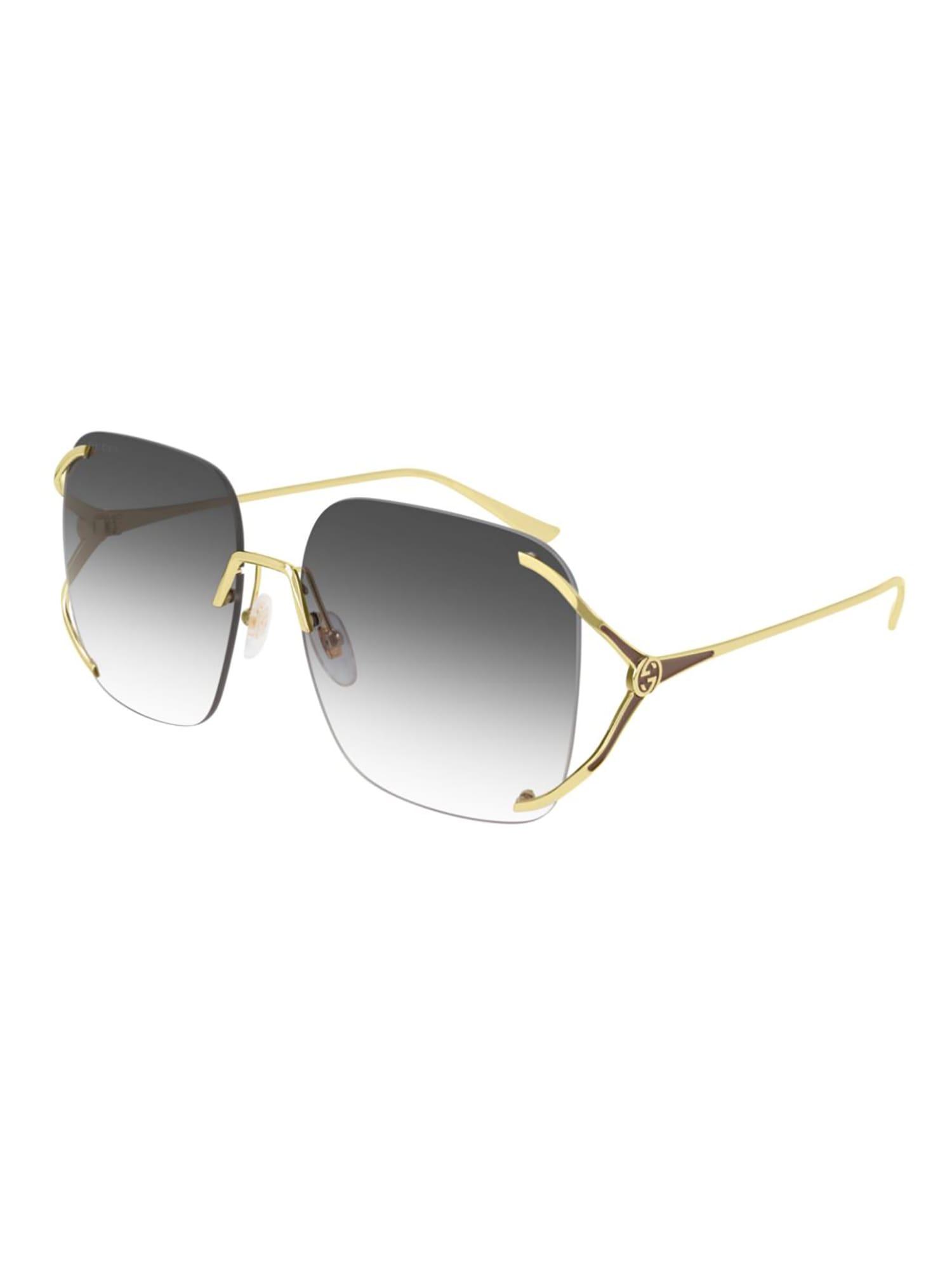 Gucci GG0646S Sunglasses