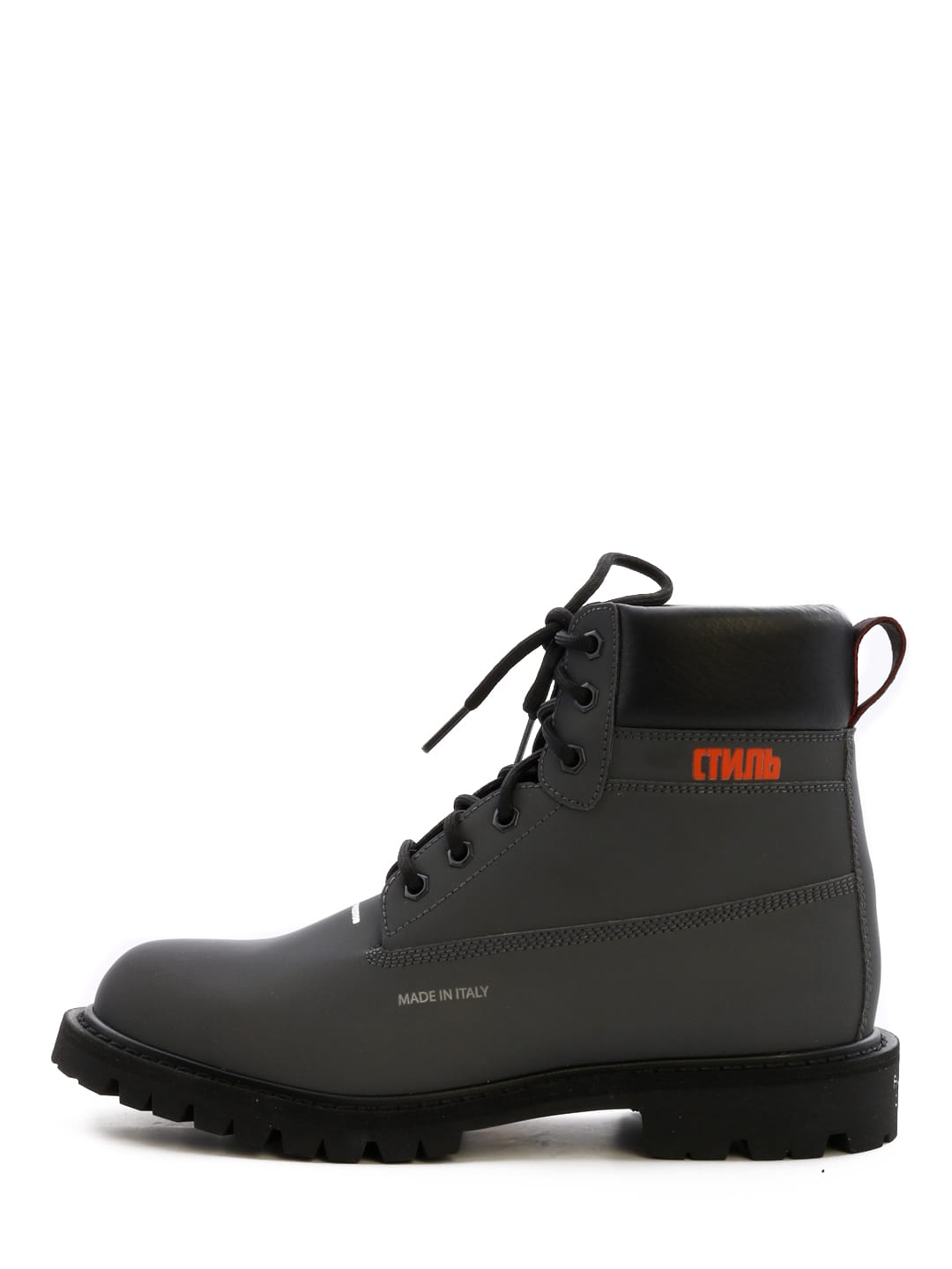 HERON PRESTON Worker Boots
