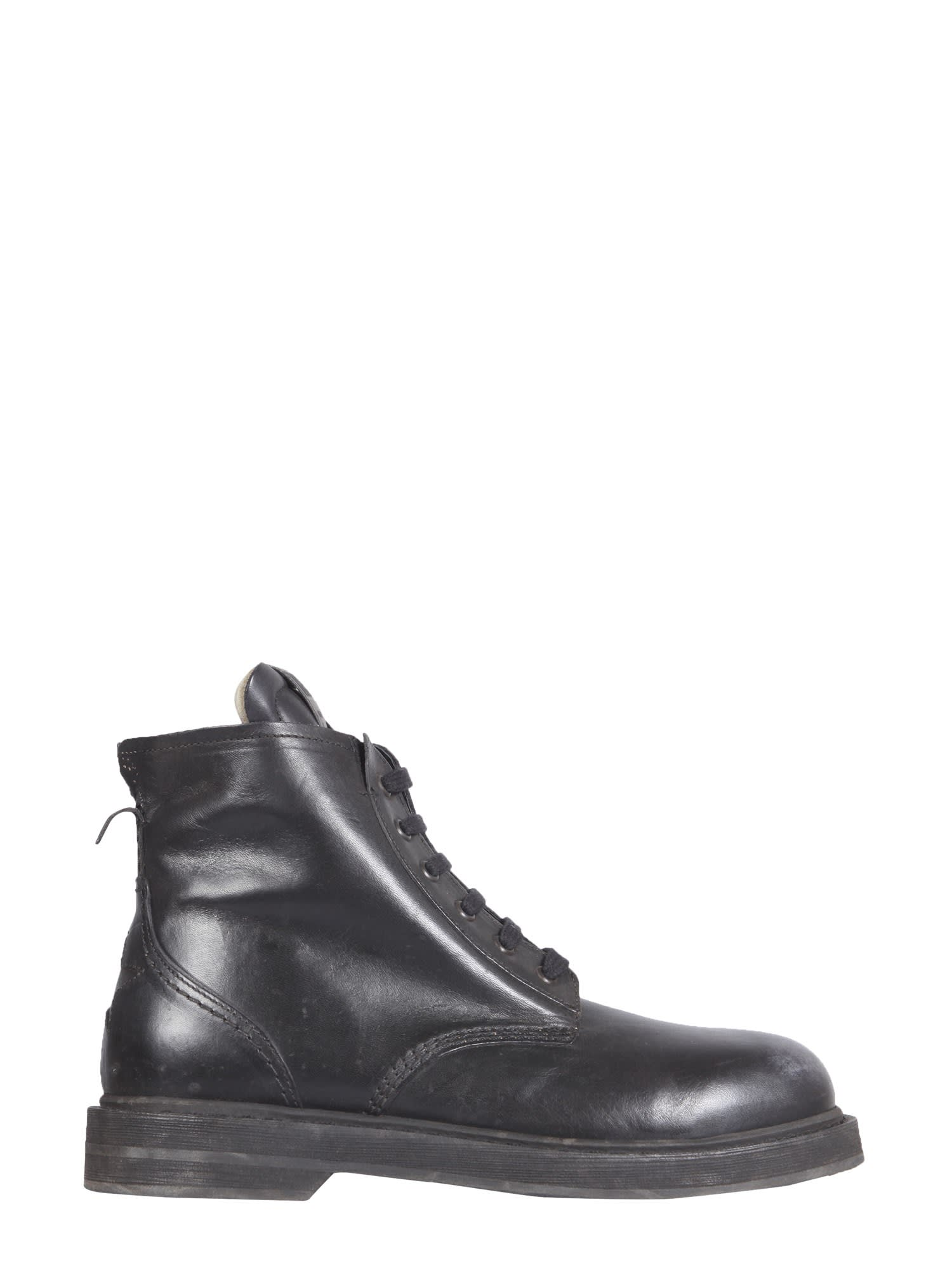 Buy Golden Goose Ele Boots online, shop Golden Goose shoes with free shipping