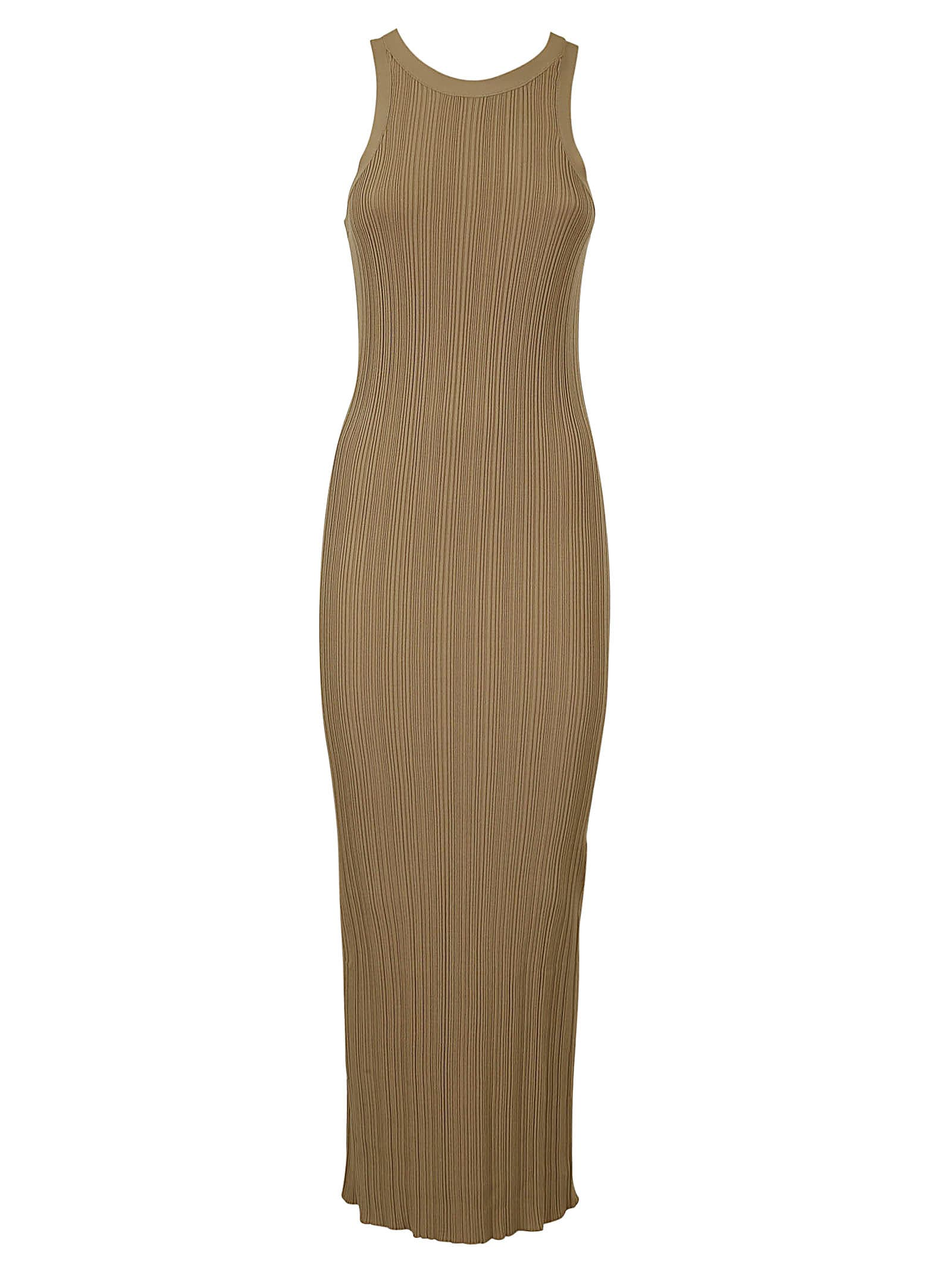 Buy Seamless Rib Rank Dress online, shop Tot?e with free shipping