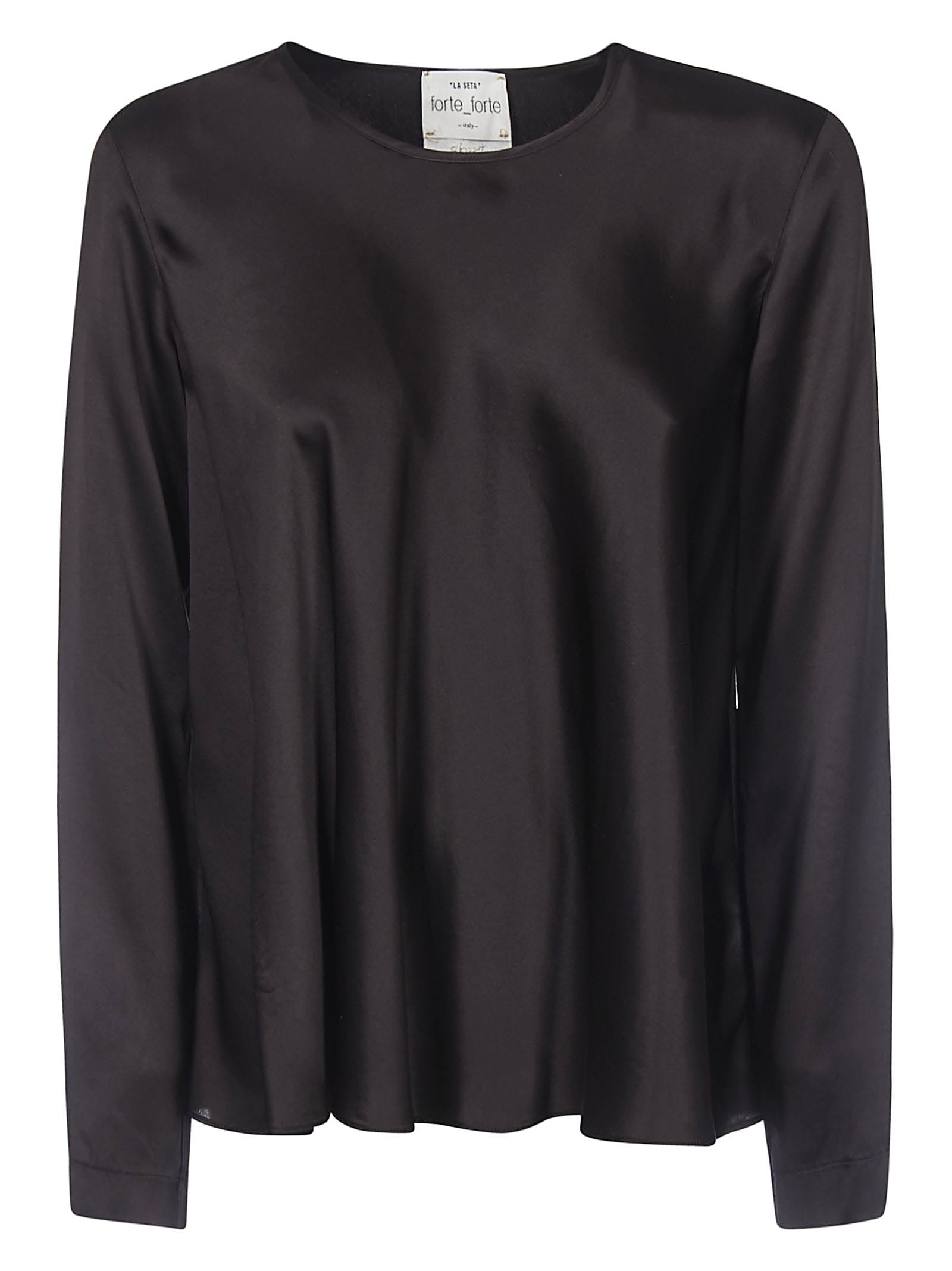 Forte Forte Classic Blouse