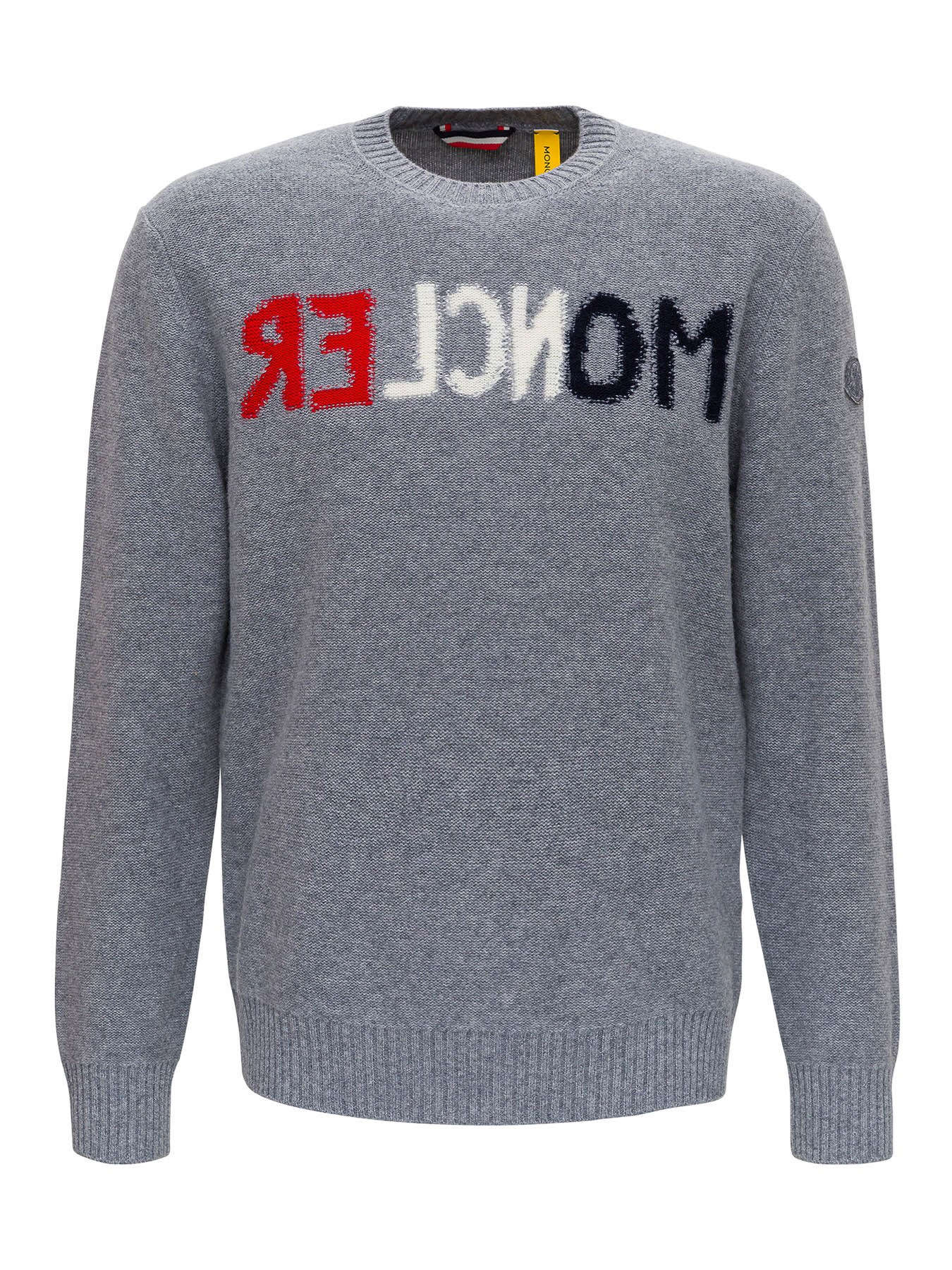 Moncler Genius LOGO SWEATER BY 1952
