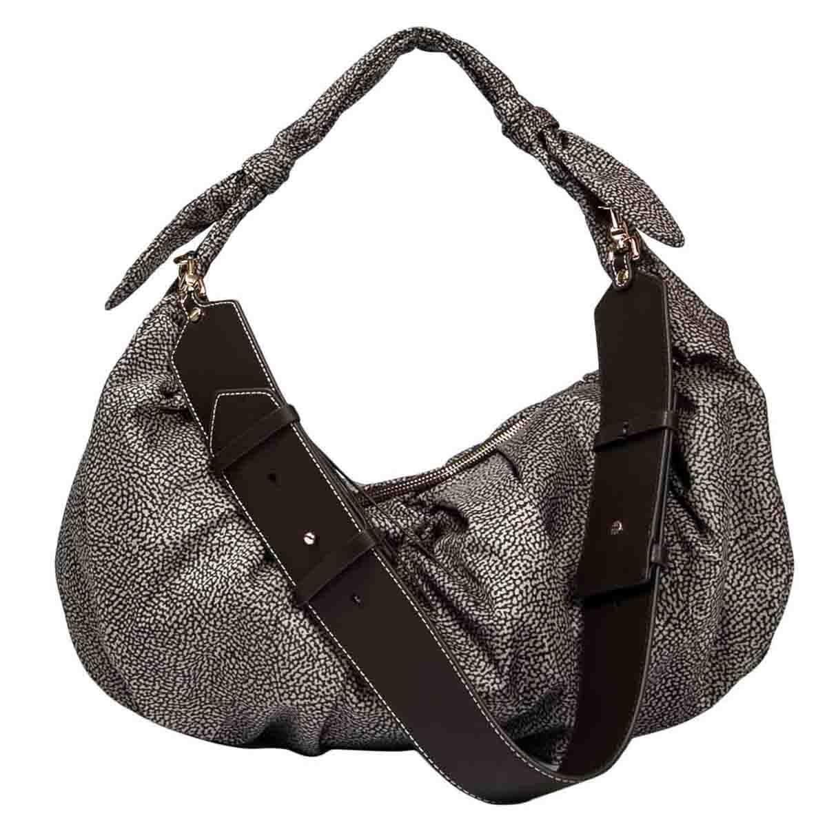 Large Duna Hobo Shoulder Bag