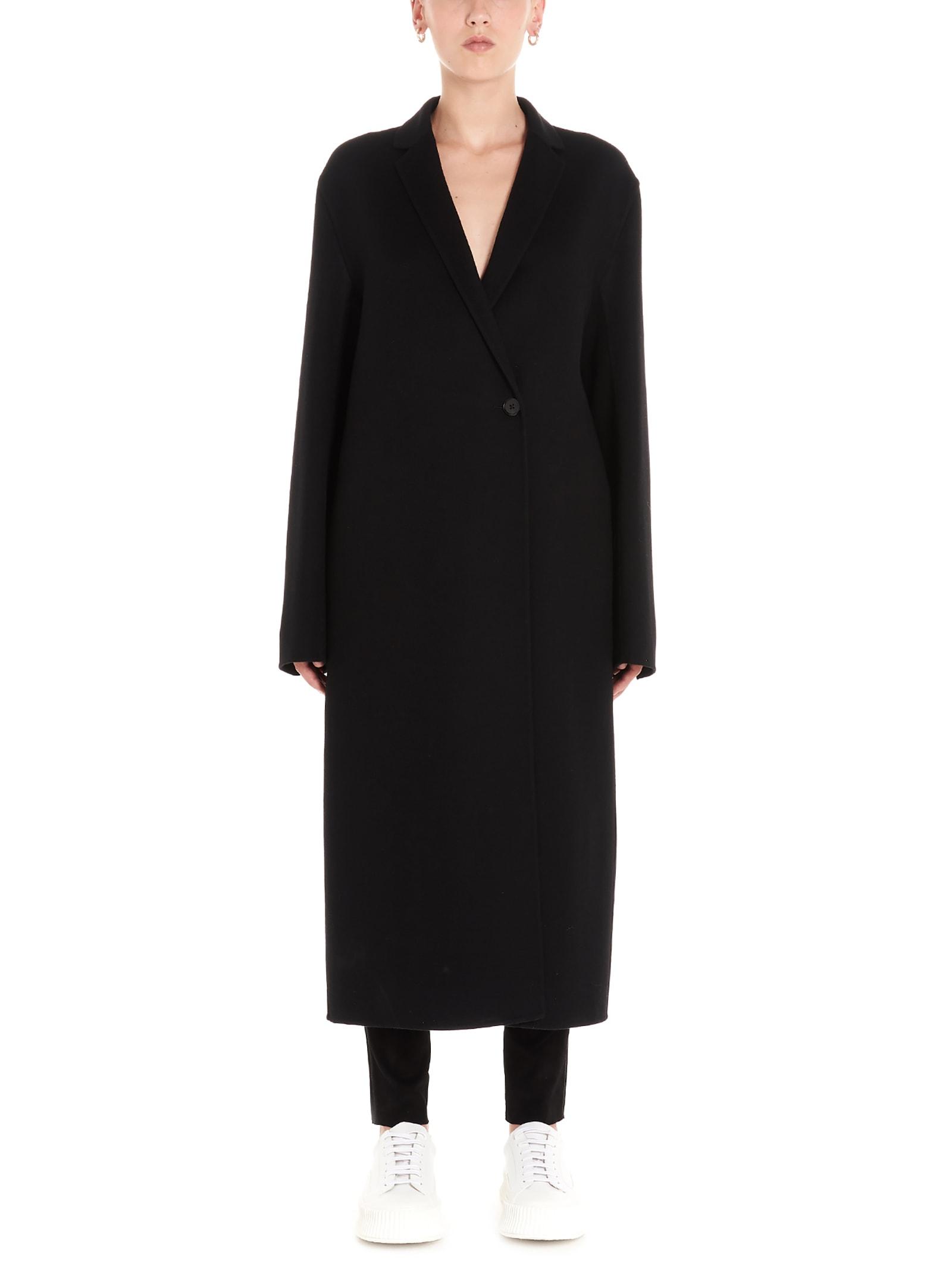 Jil Sander lebron Coat