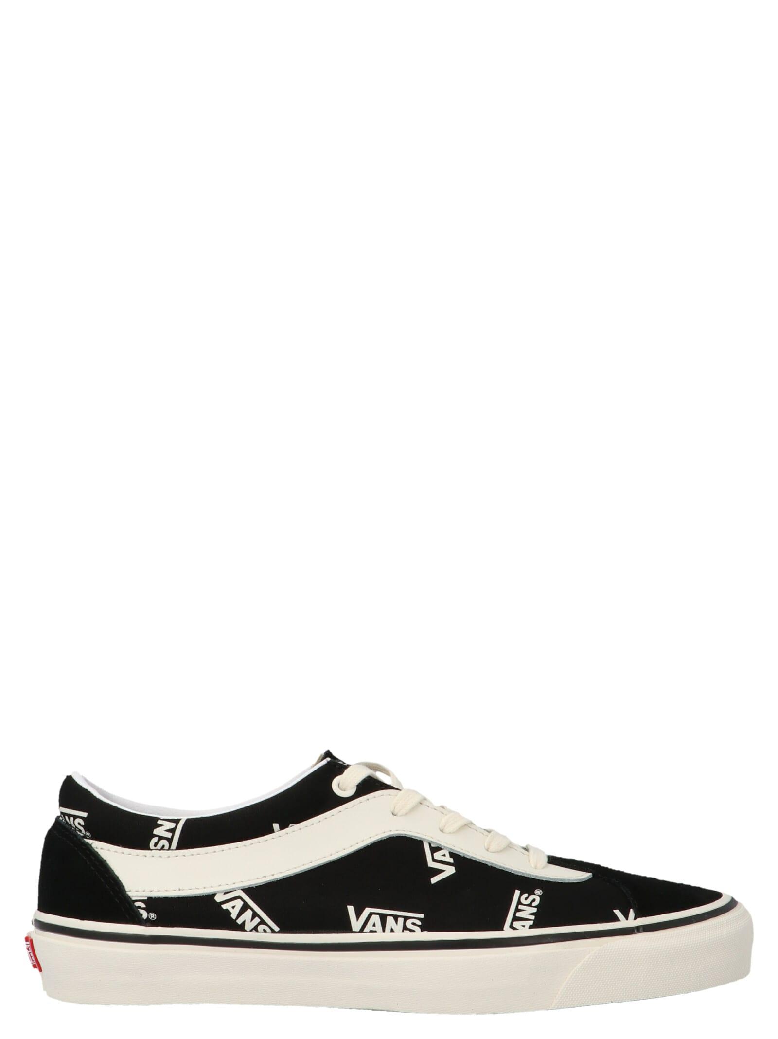 Best price on the market at italist   Vans Vans 'old Skool Flame' Sneakers Shoes