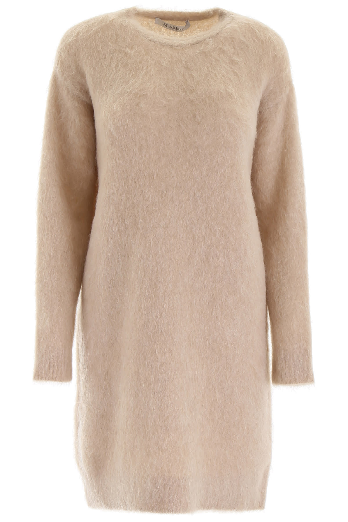 Max Mara Calte Mini Dress