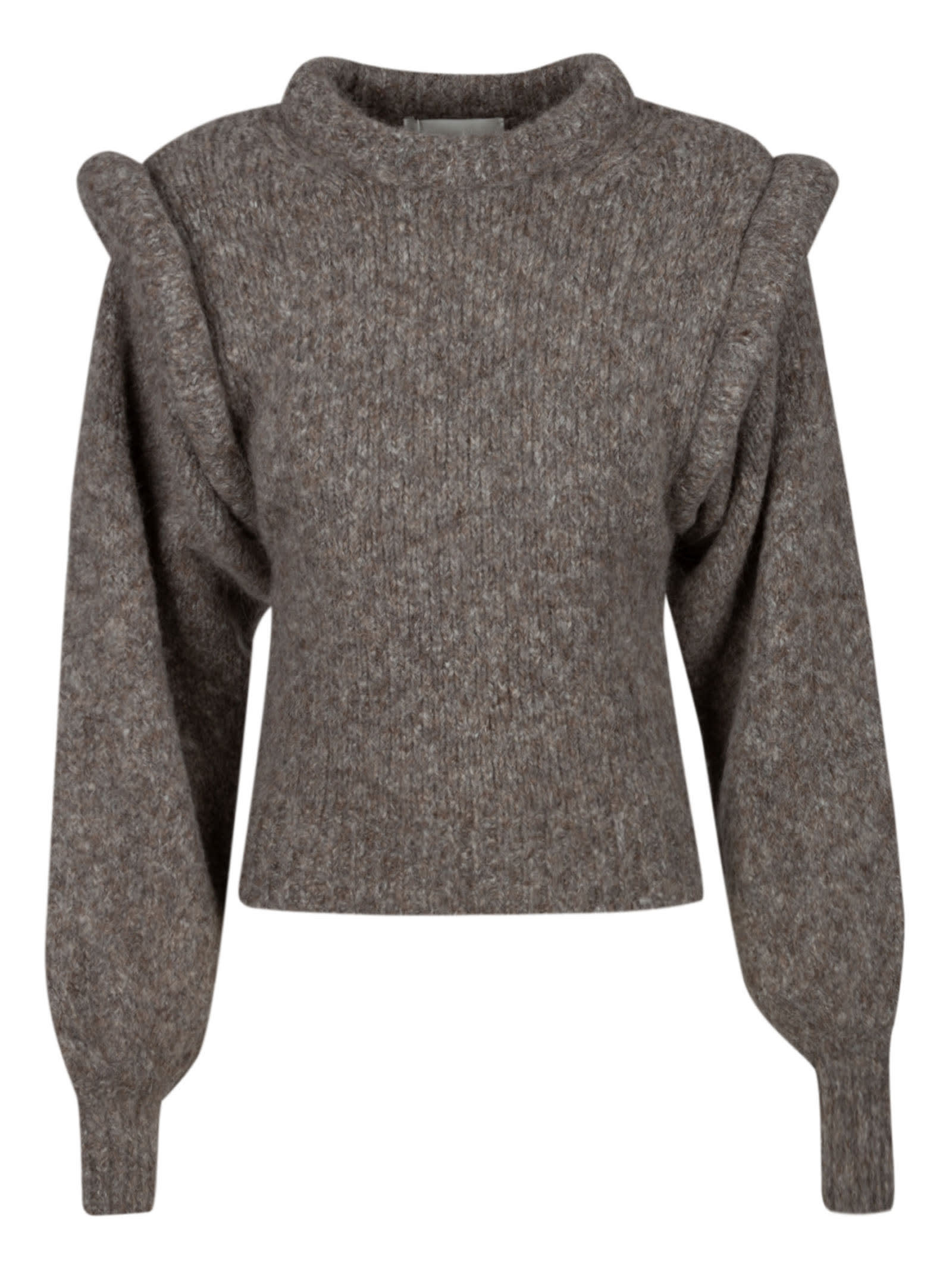 Blakey Sweater