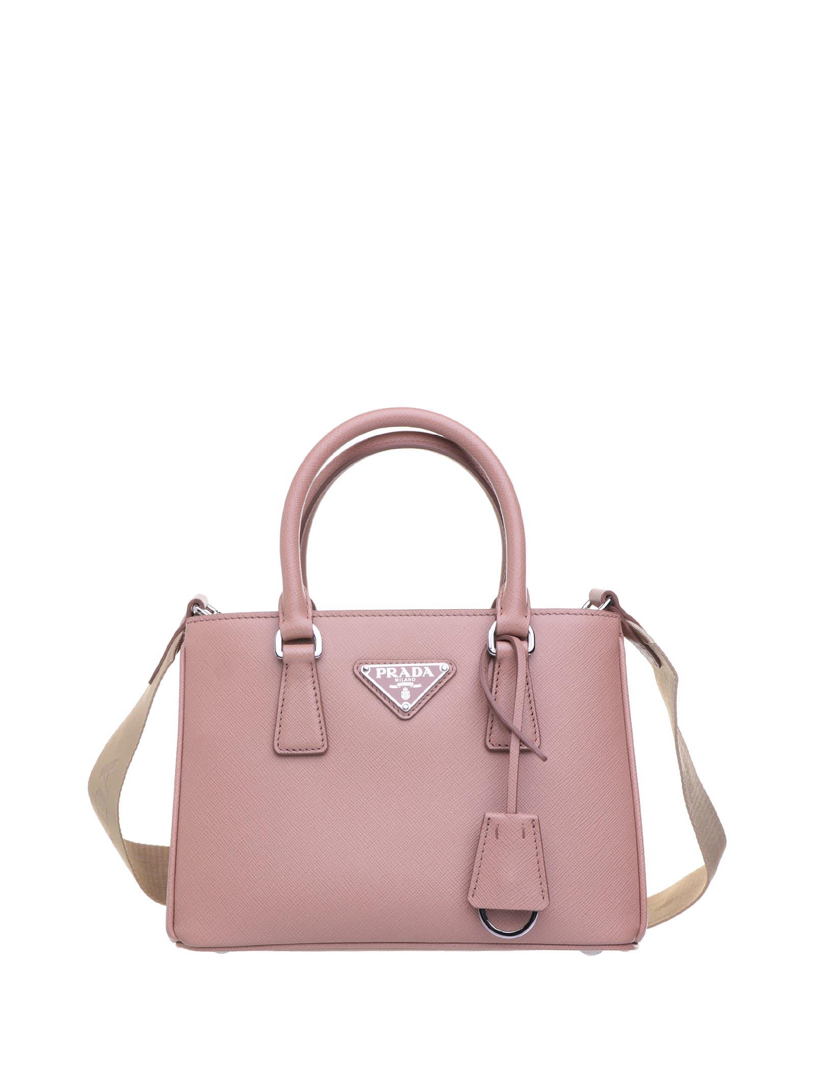 Prada Prada Galleria Handbag