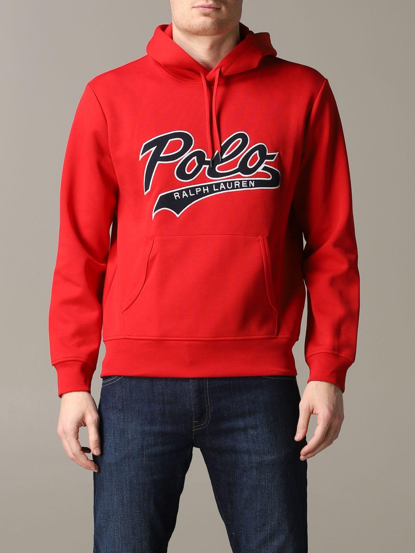 Polo Ralph Lauren Sweatshirt Sweatshirt Men Polo Ralph Lauren