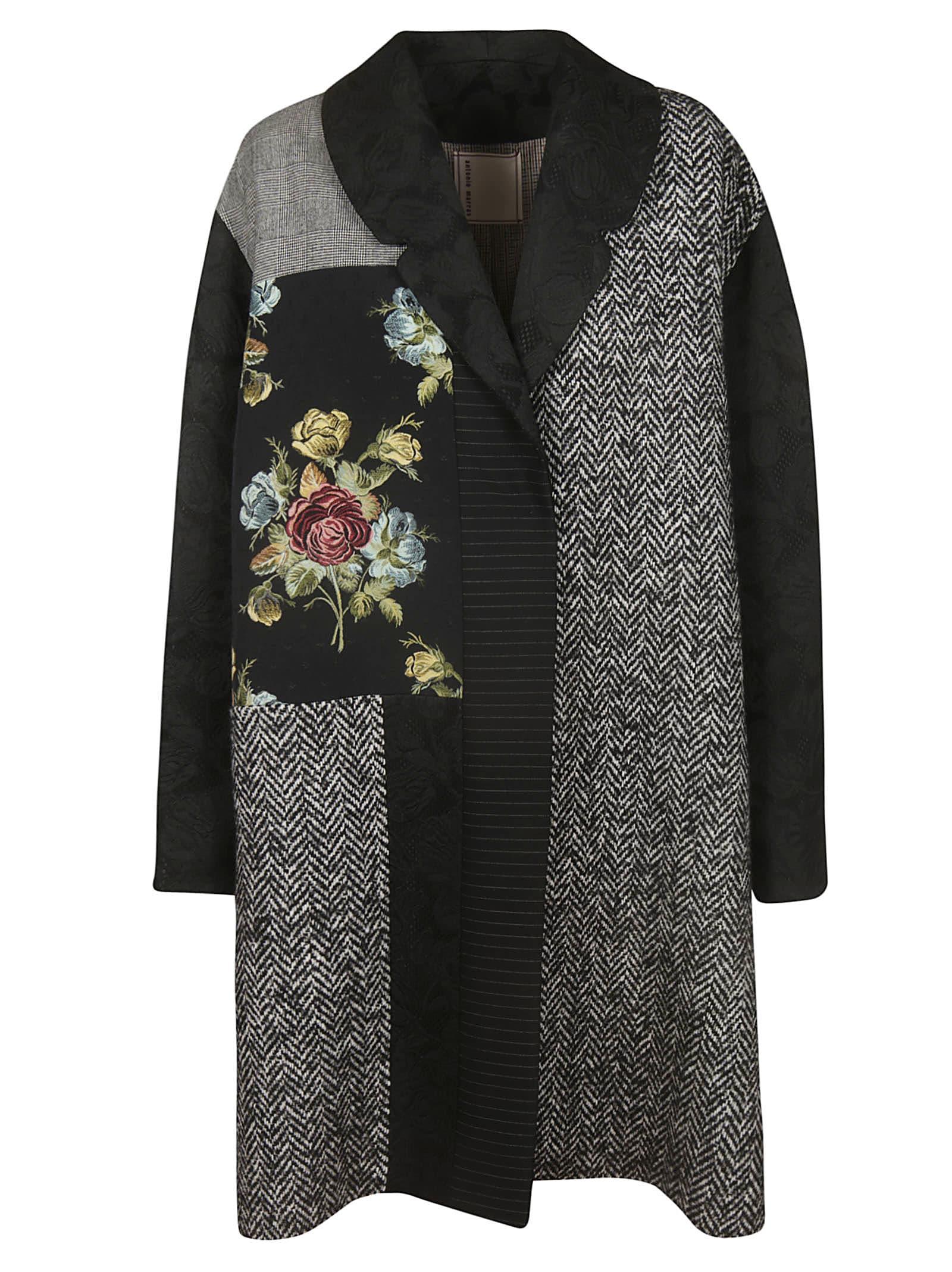 Antonio Marras Rose Coat
