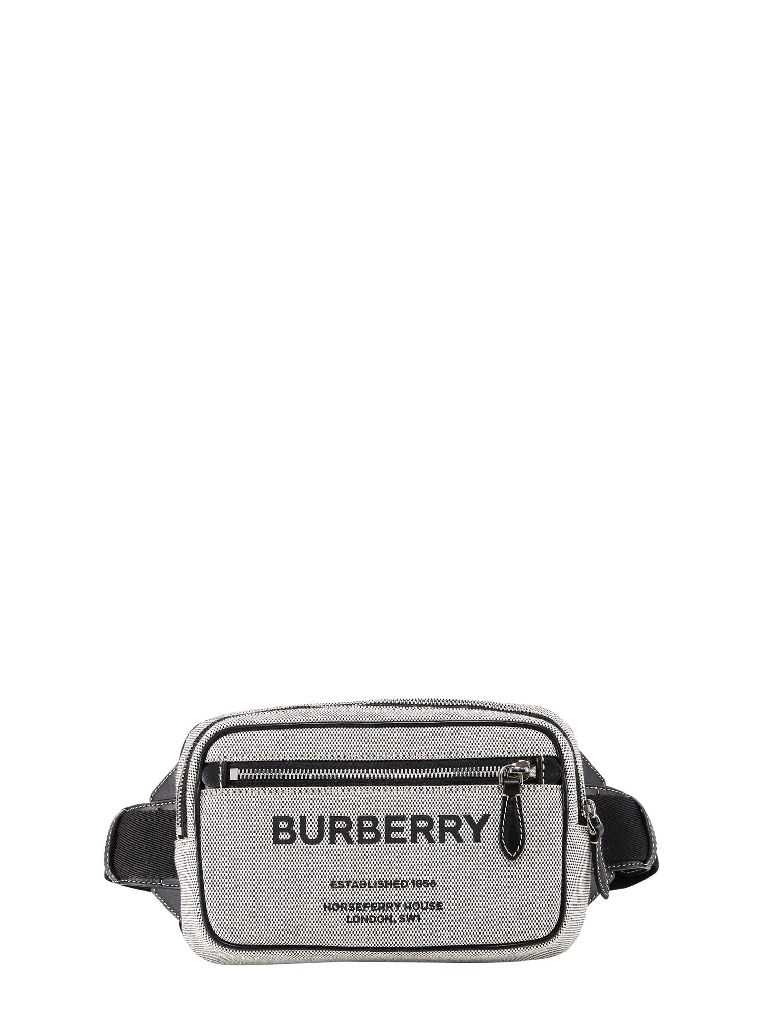 Burberry Leathers BELT BAG