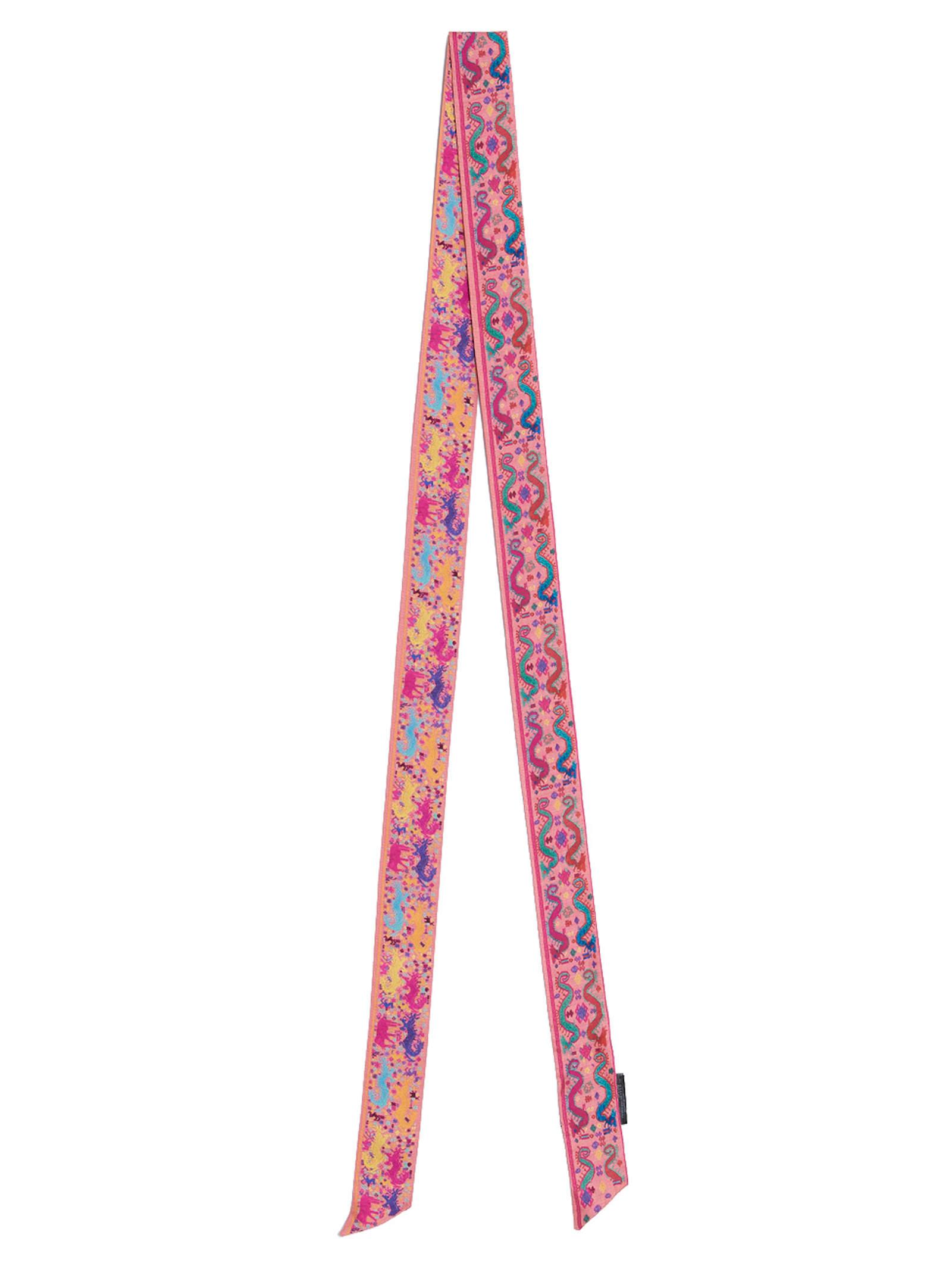 Etro Paisleyna Twily In Multicolor
