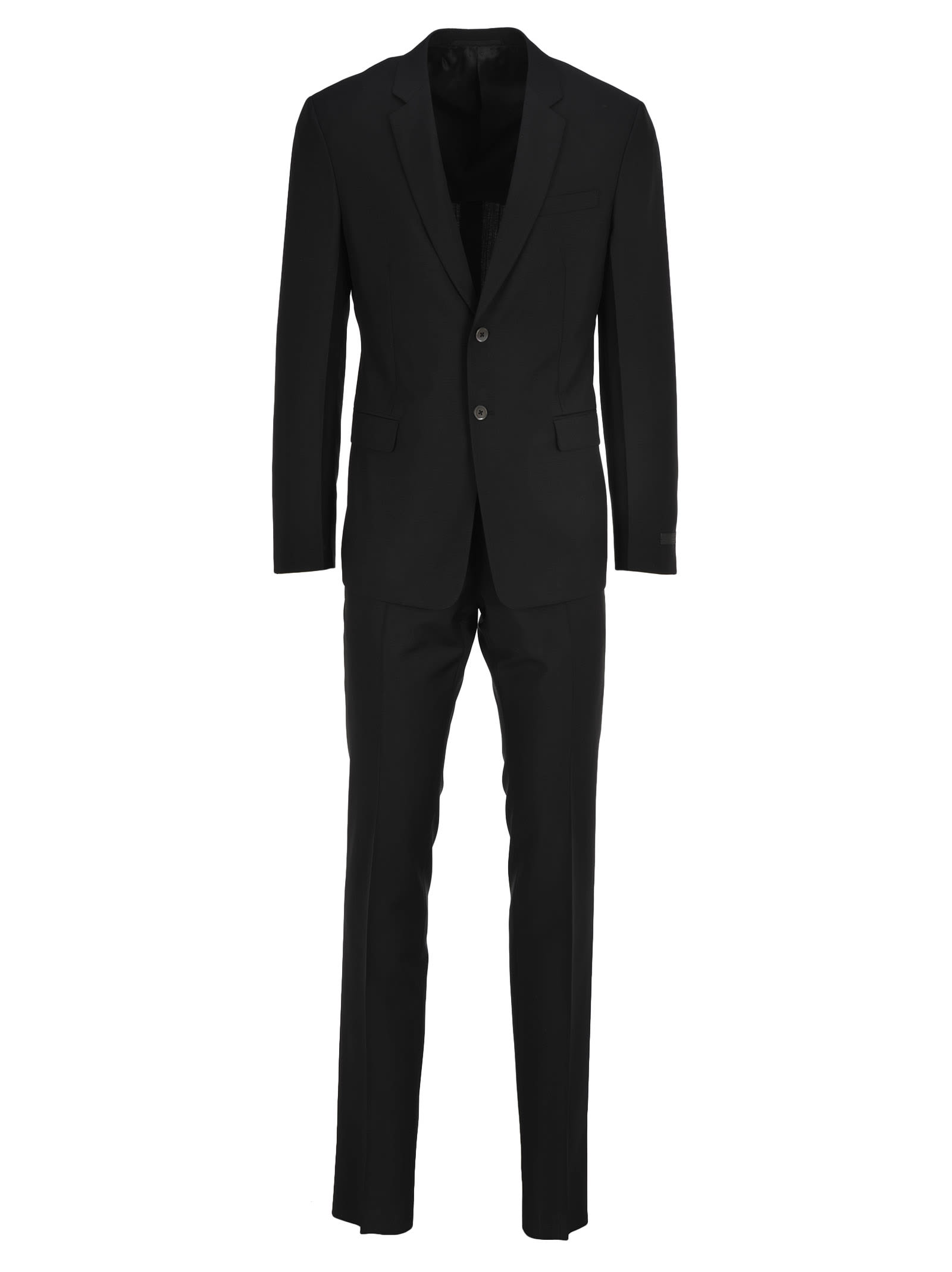 Prada Prada Classic Two-piece Suit
