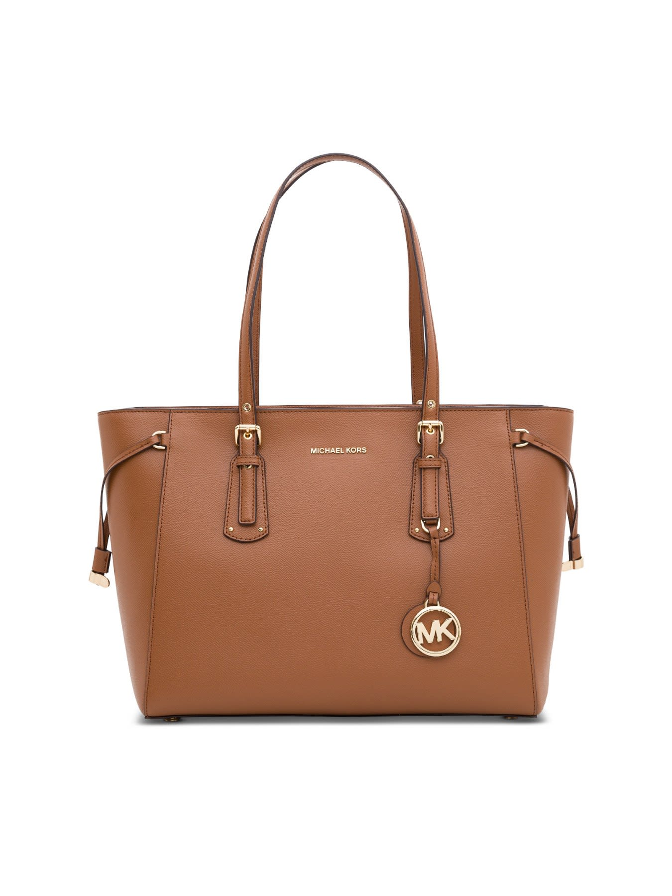 MICHAEL Michael Kors Voyager Medium Shopper Bag