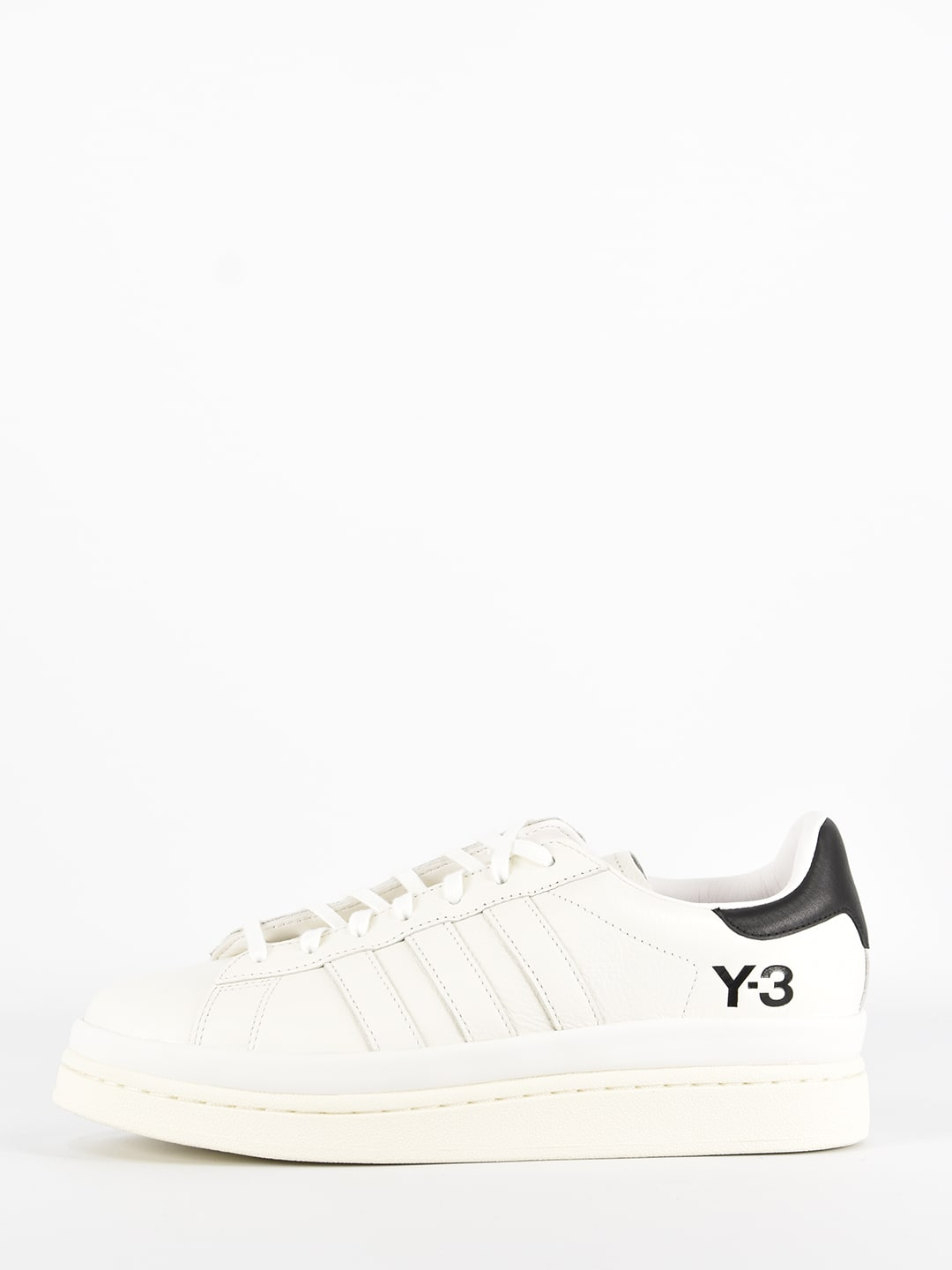 Y-3 Leathers HICHO