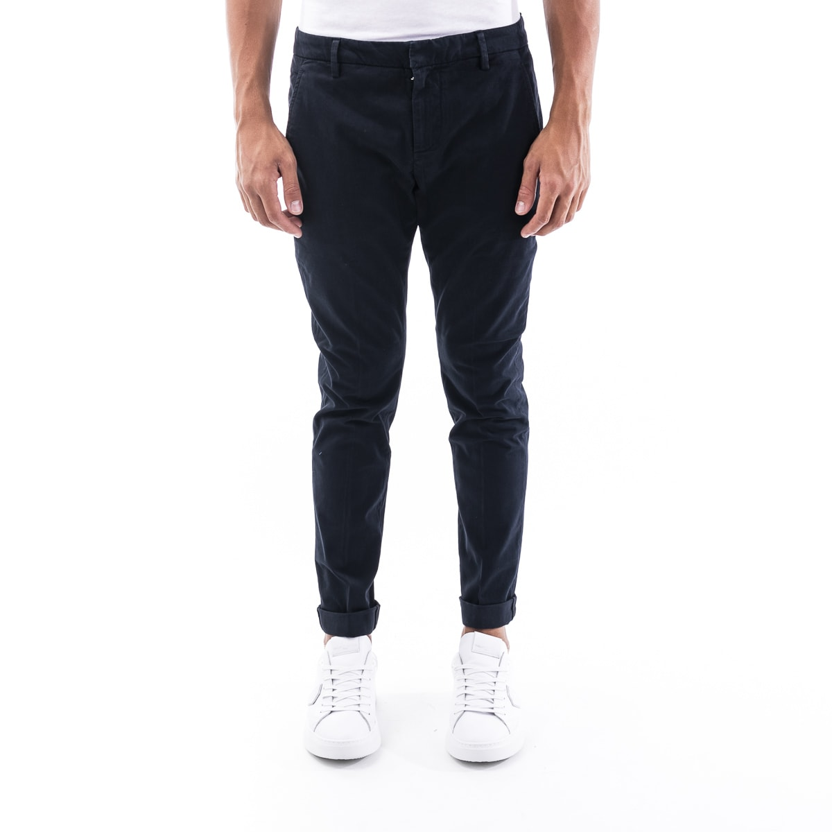 Dondup Cotton Bland Pants