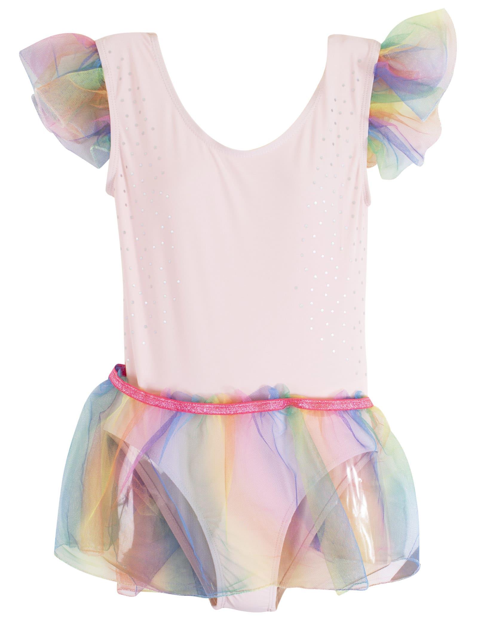 Little Girl Swimsuit