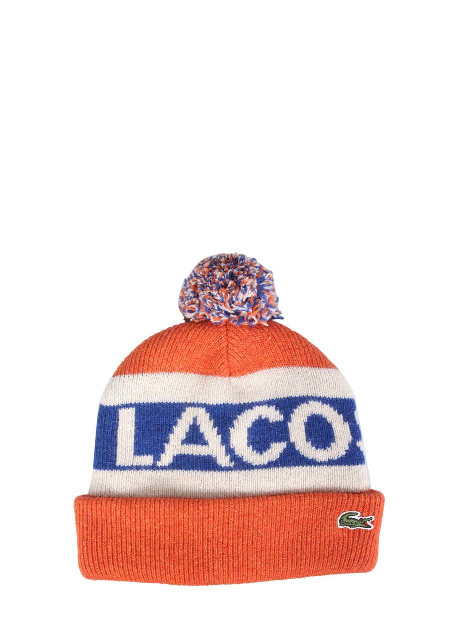 Lacoste L!VE Wool Hat