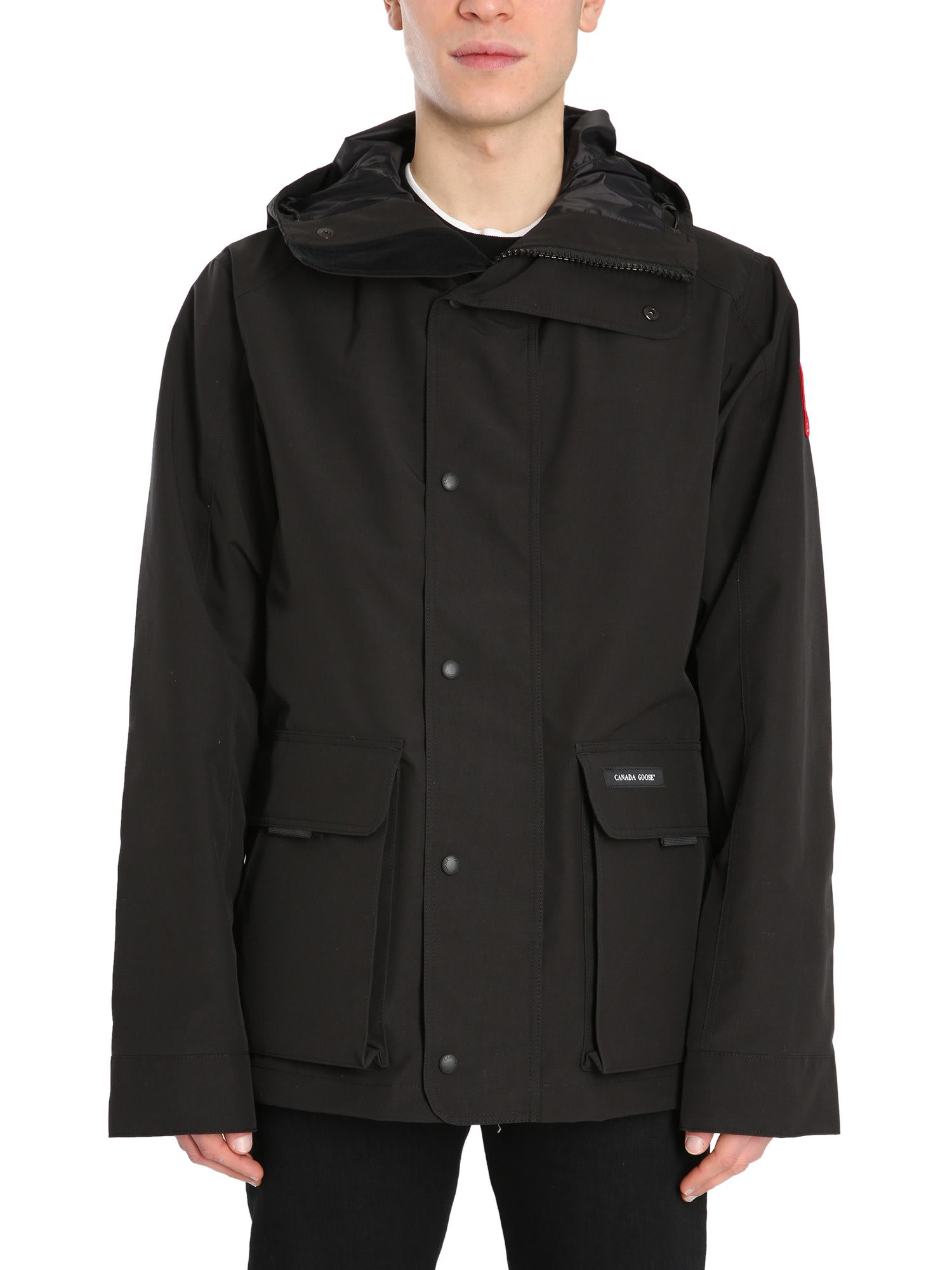 Canada Goose LOCKEPORT DOWN JACKET