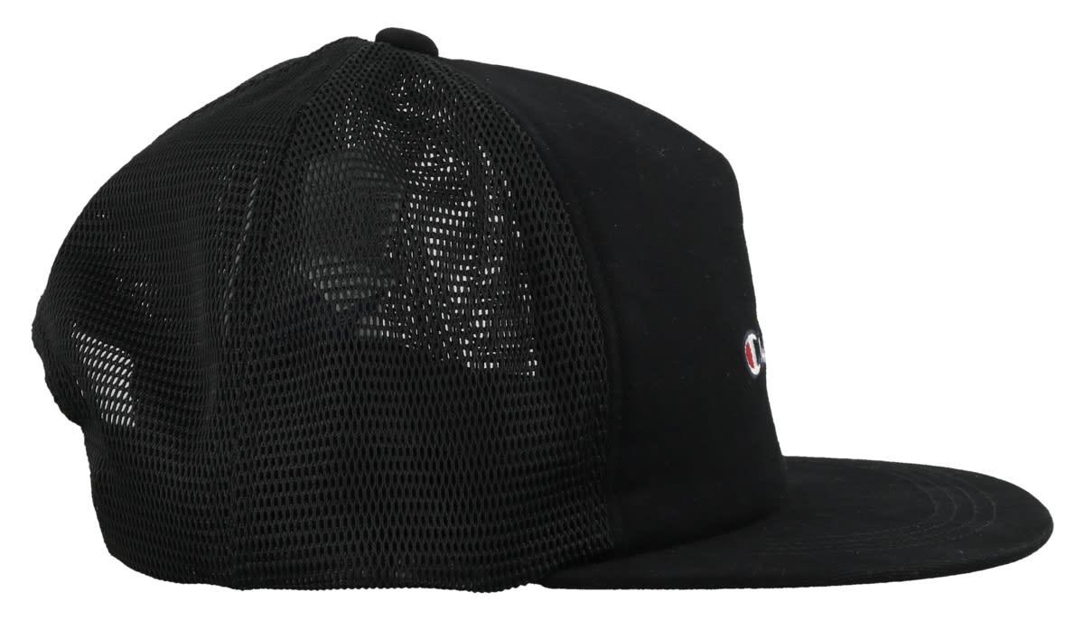 14dbb7818 Champion Logo Baseball Cap