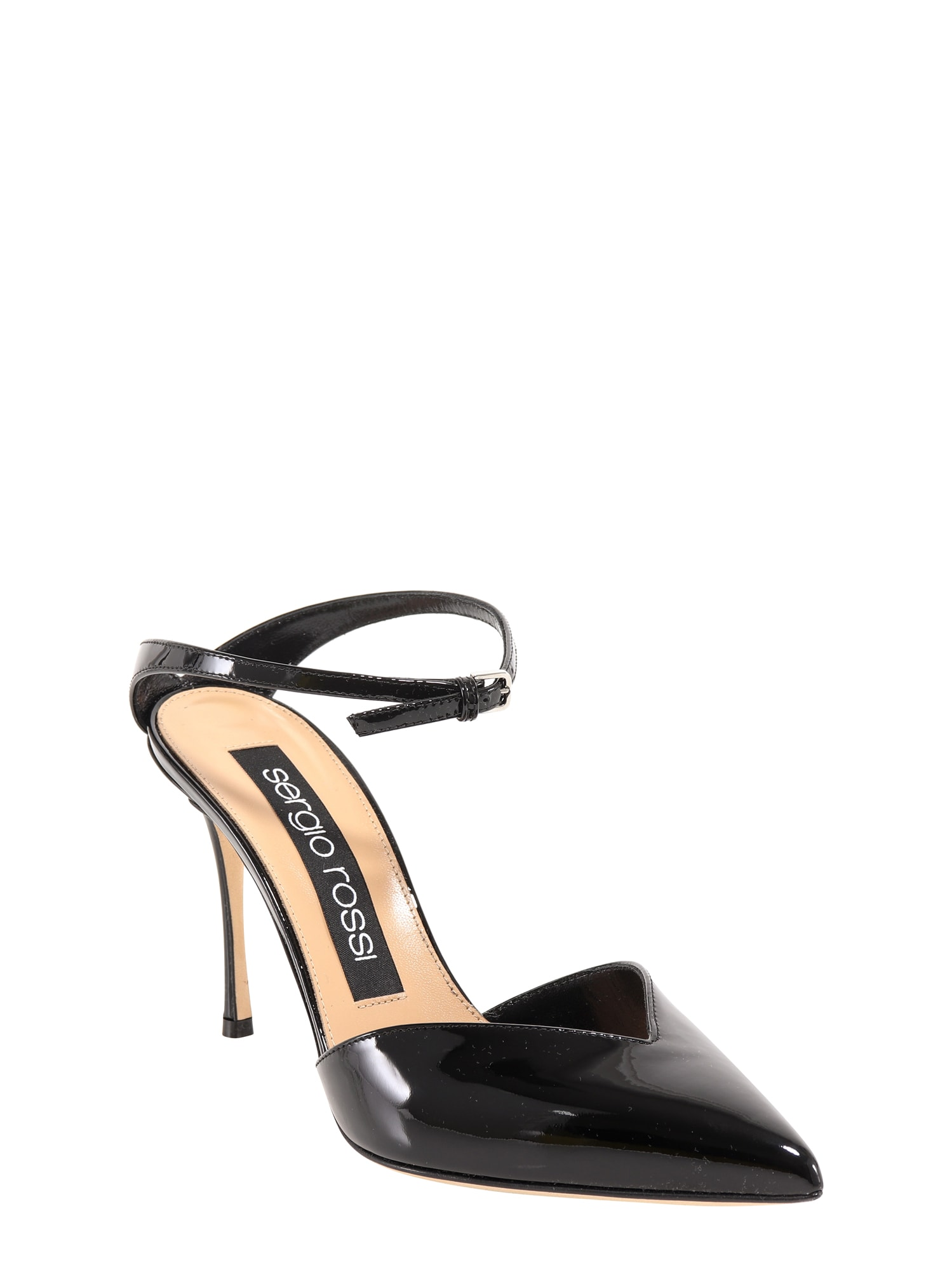 Recommend Cheap Sergio Rossi Slingback - Great Deals