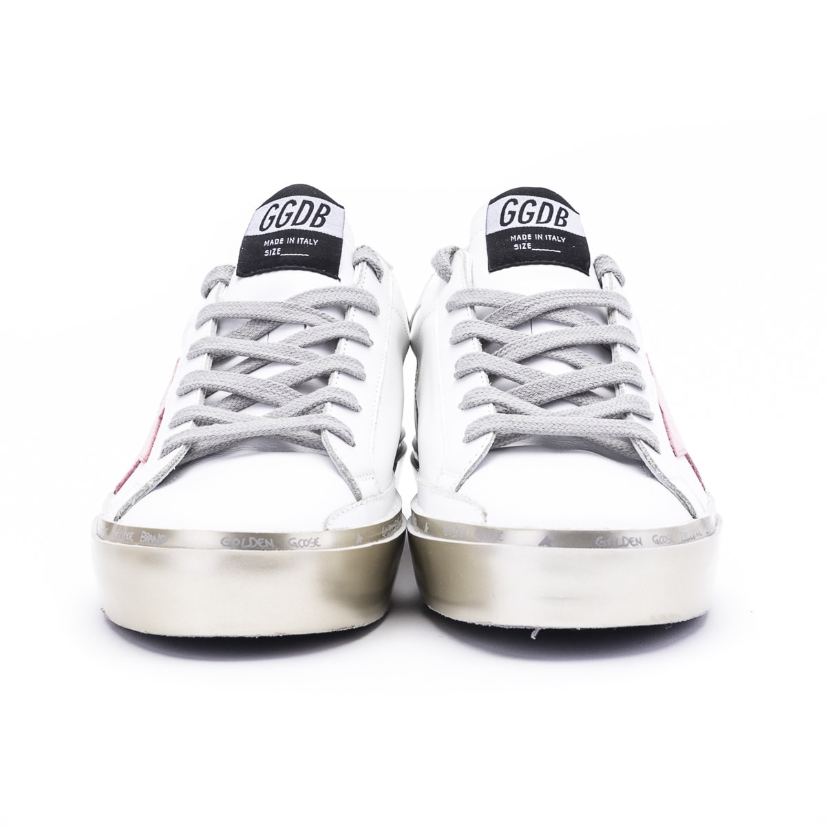 Buy Golden Goose Golden Goose Sneakers online, shop Golden Goose shoes with free shipping