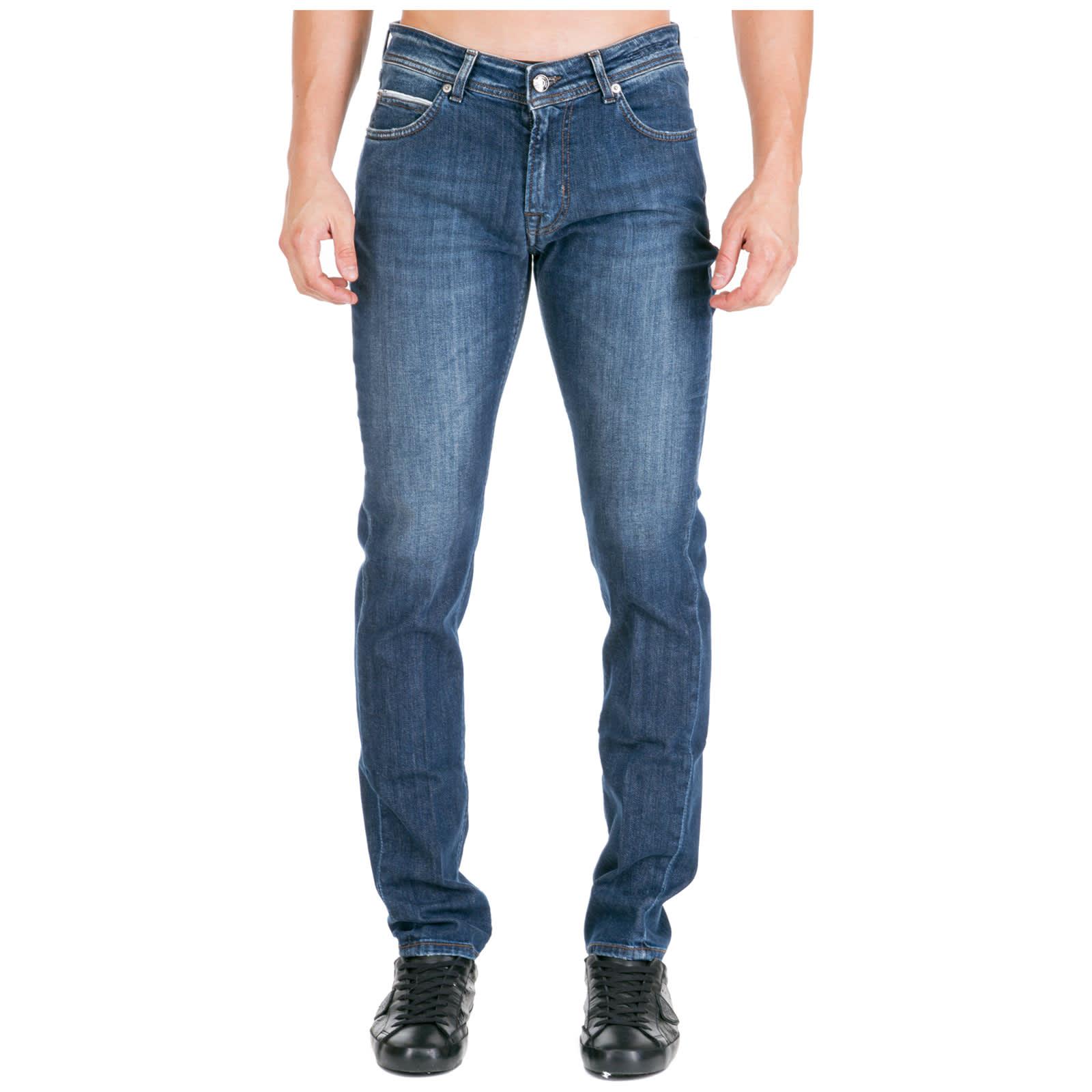 1949 Everett Jeans