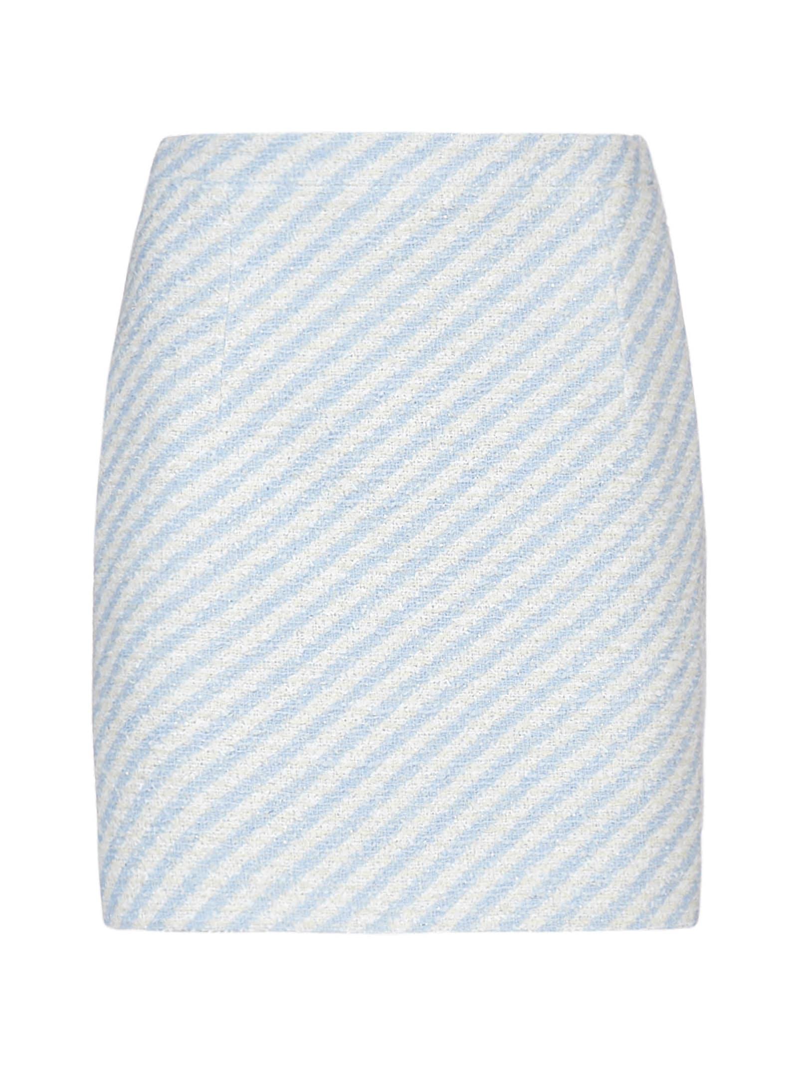 Alessandra Rich Mini skirts SKIRT
