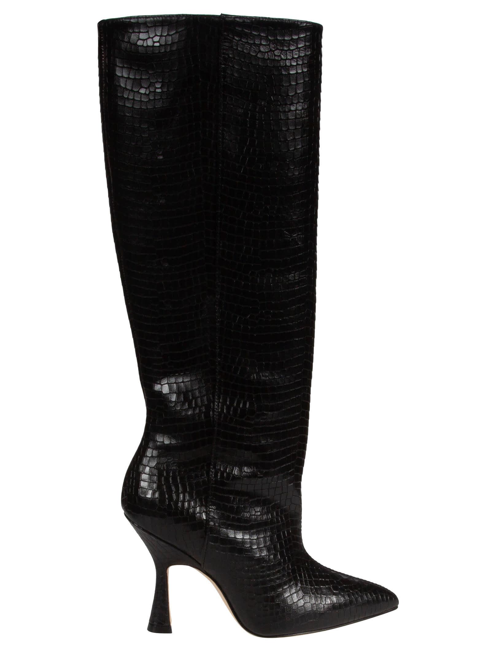 Stuart Weitzman Boots PARTON BOOTS