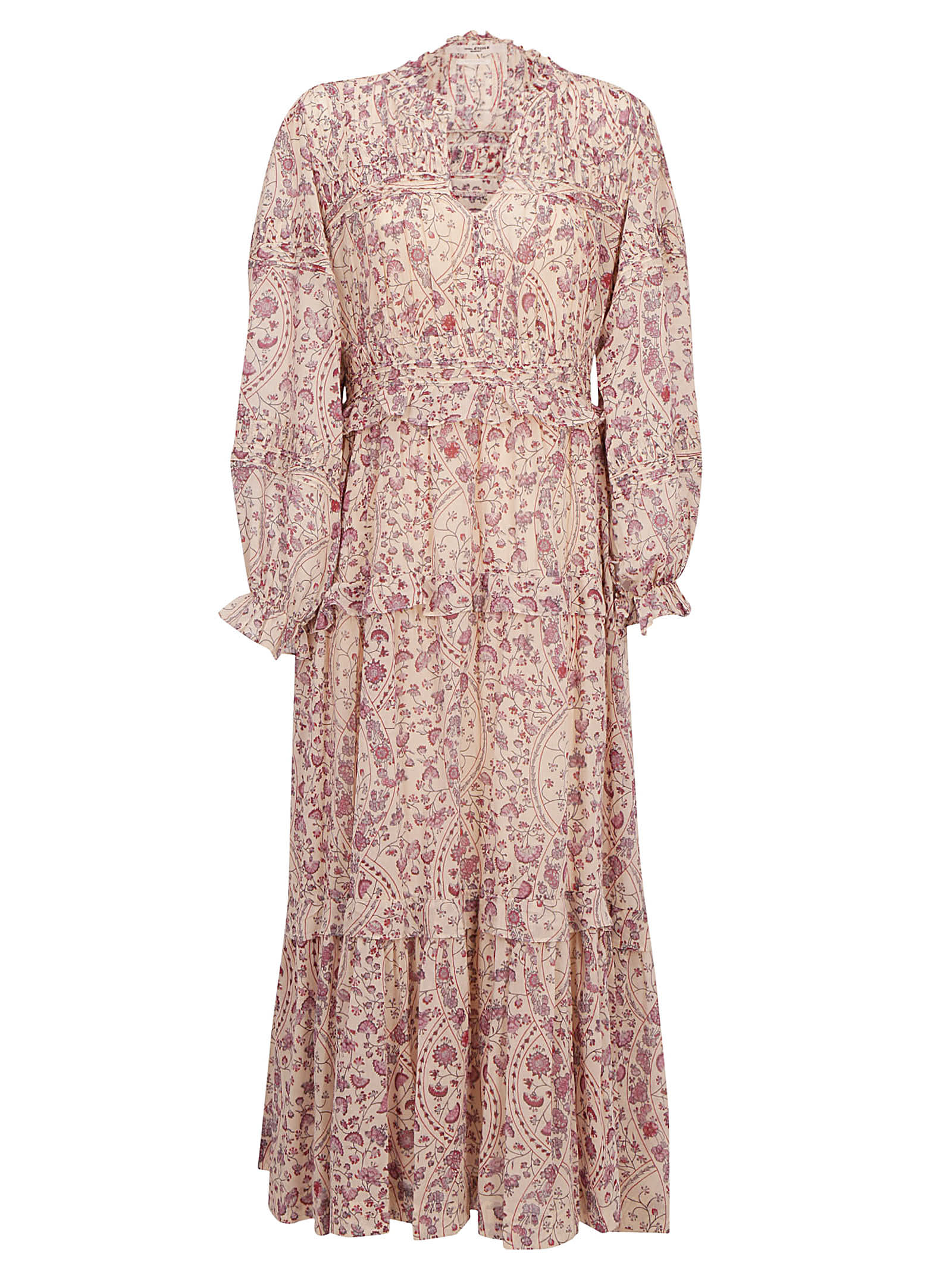 Isabel Marant Likoya Dress