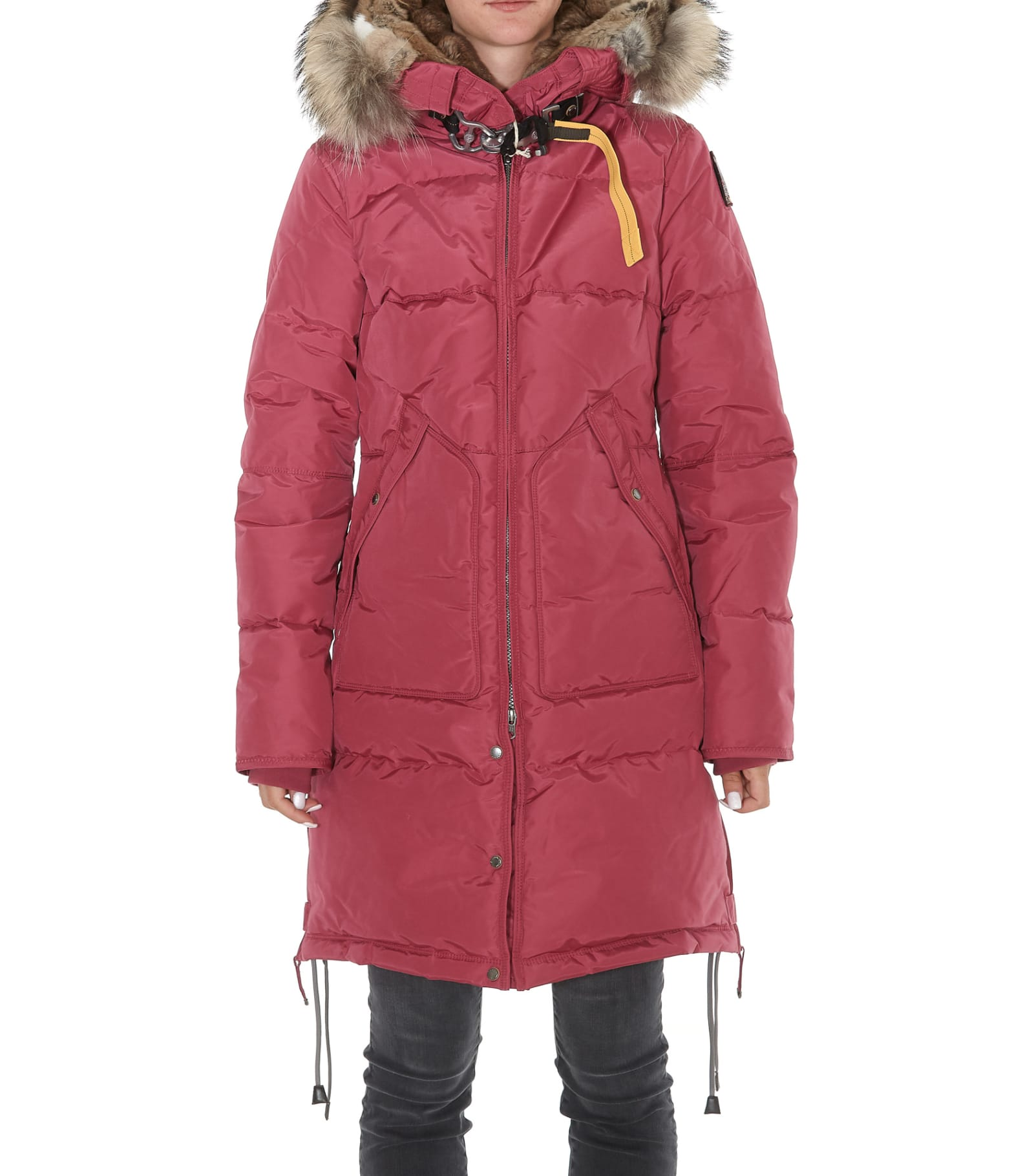 Parajumpers Long Bear Woman Jacket