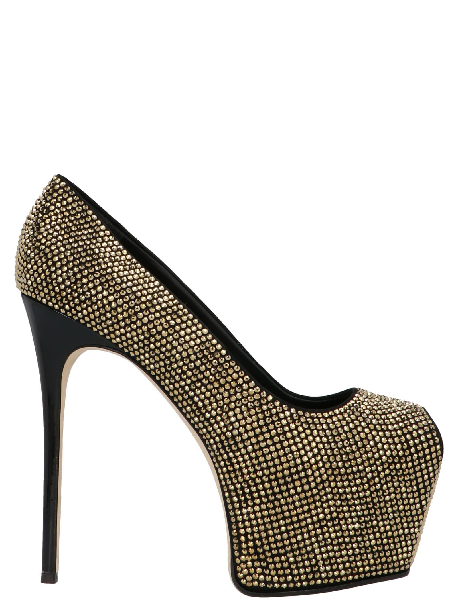 Giuseppe Zanotti liza Shoes