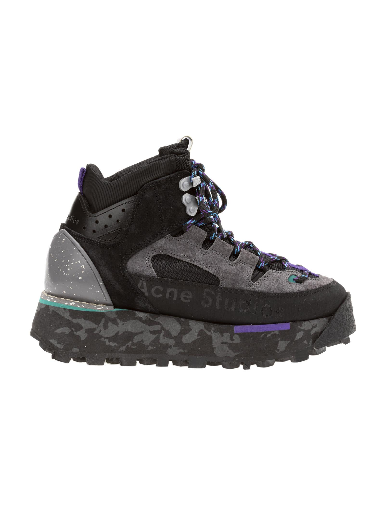 new product d4460 7e134 Acne Studios Bertrand W Shoes