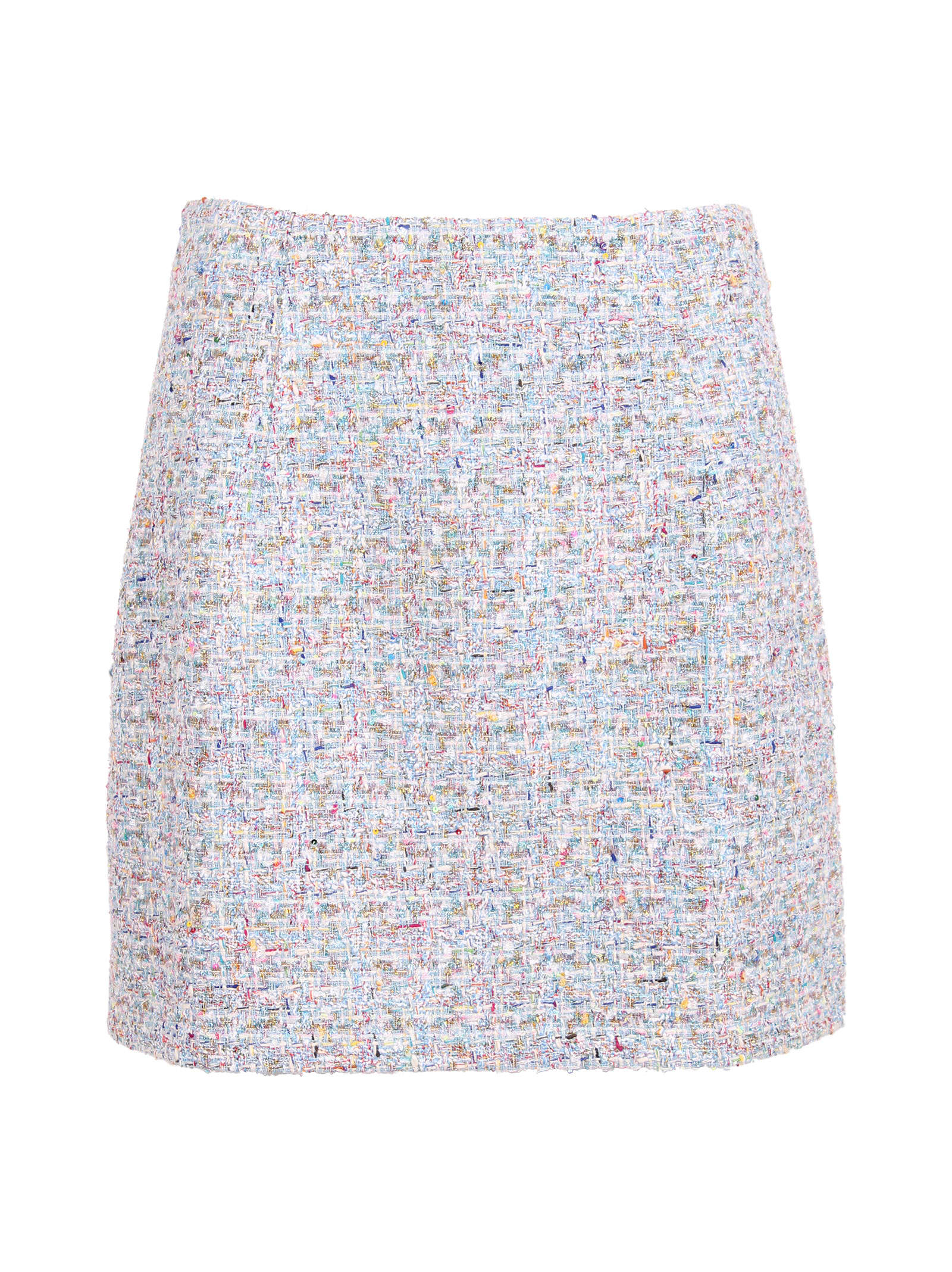 London berrim Polyester Skirt