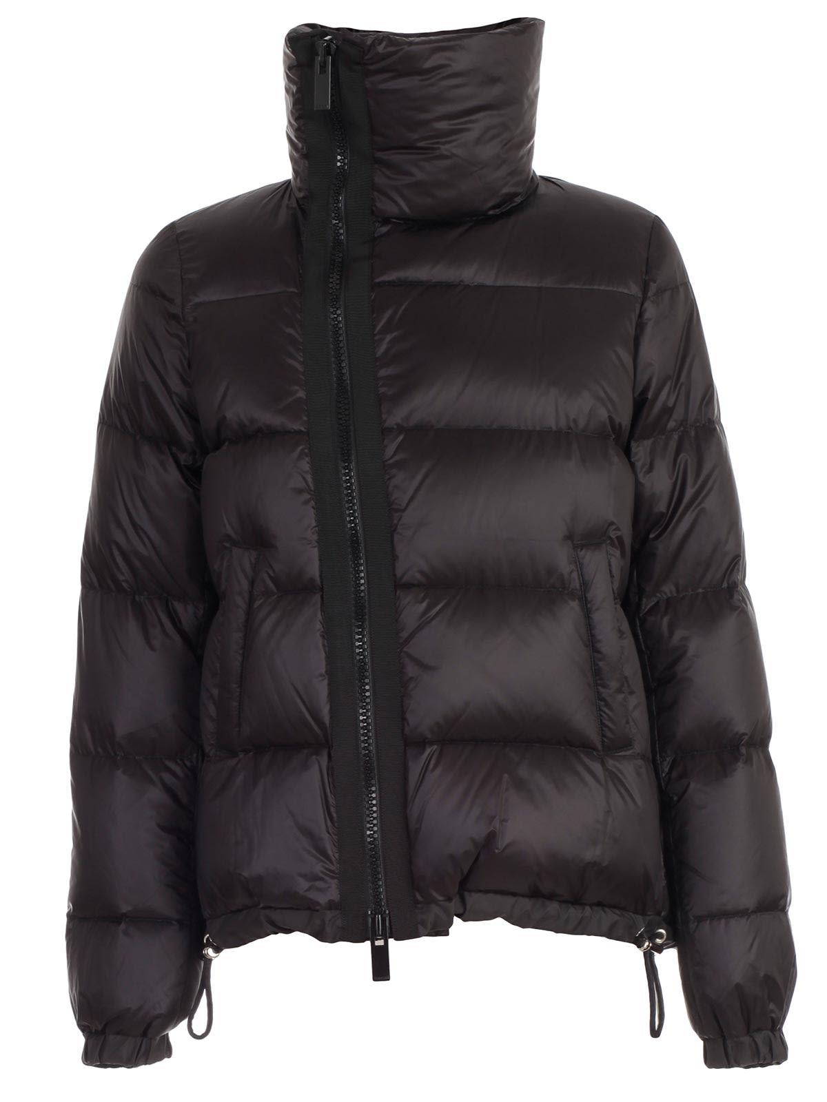 Sacai Padded Jacket W/zip
