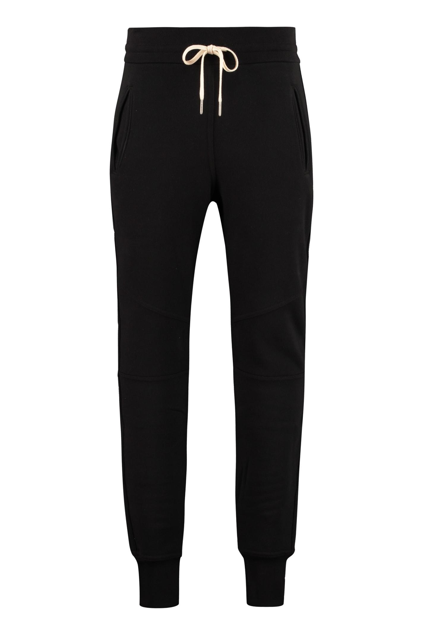 John Elliott Cotton Sweatpants
