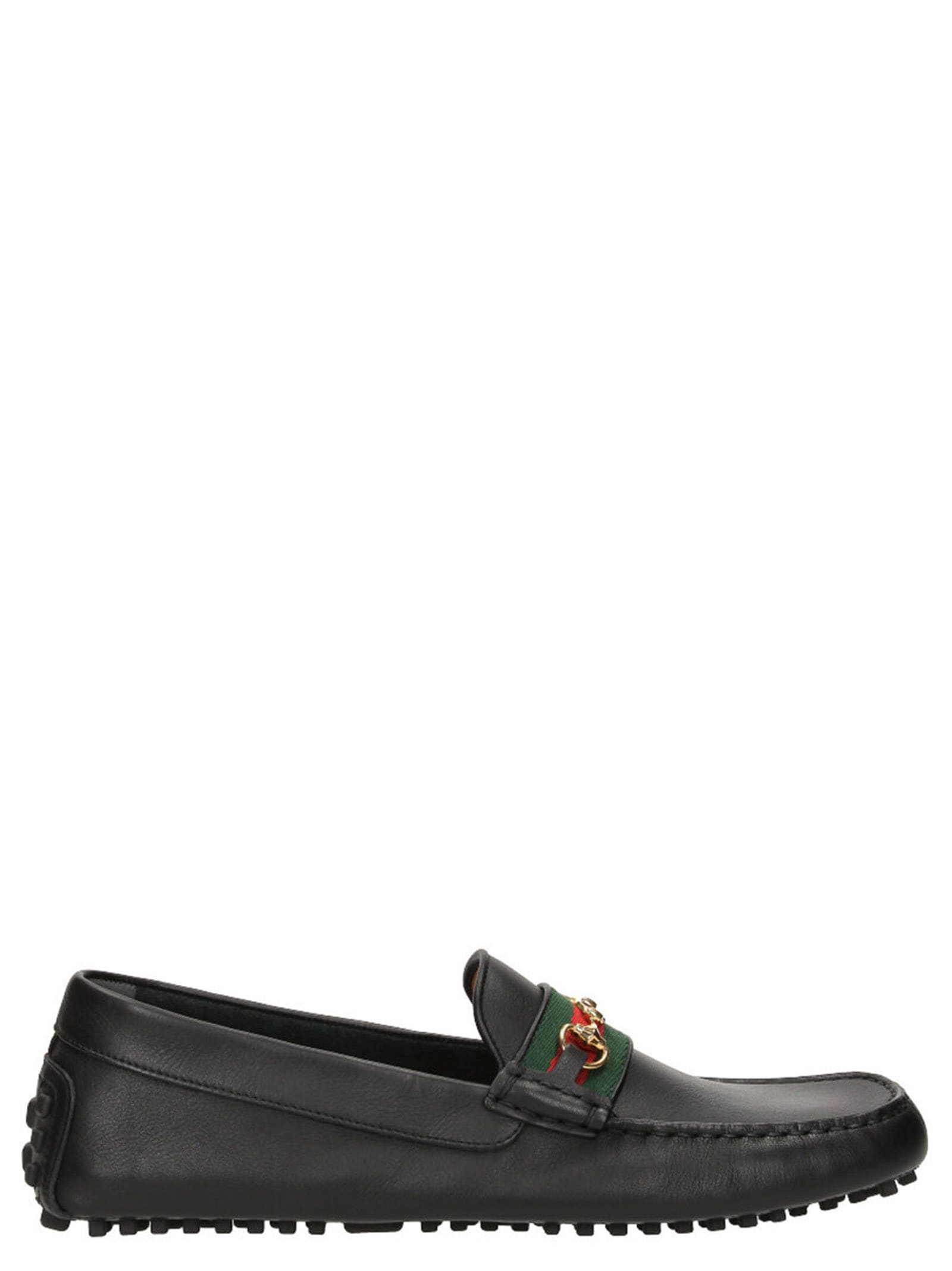 GUCCI AYRTON SHOES