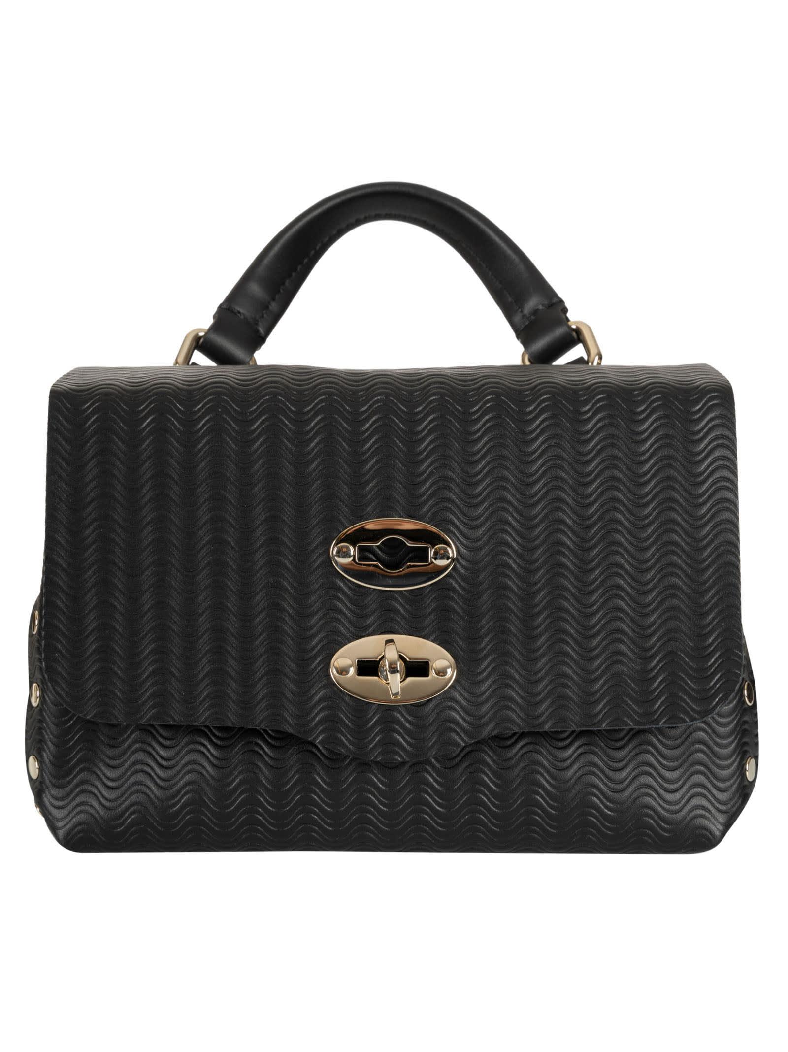 Zanellato Shoulder bags BABY POSTINA SHOULDER BAG