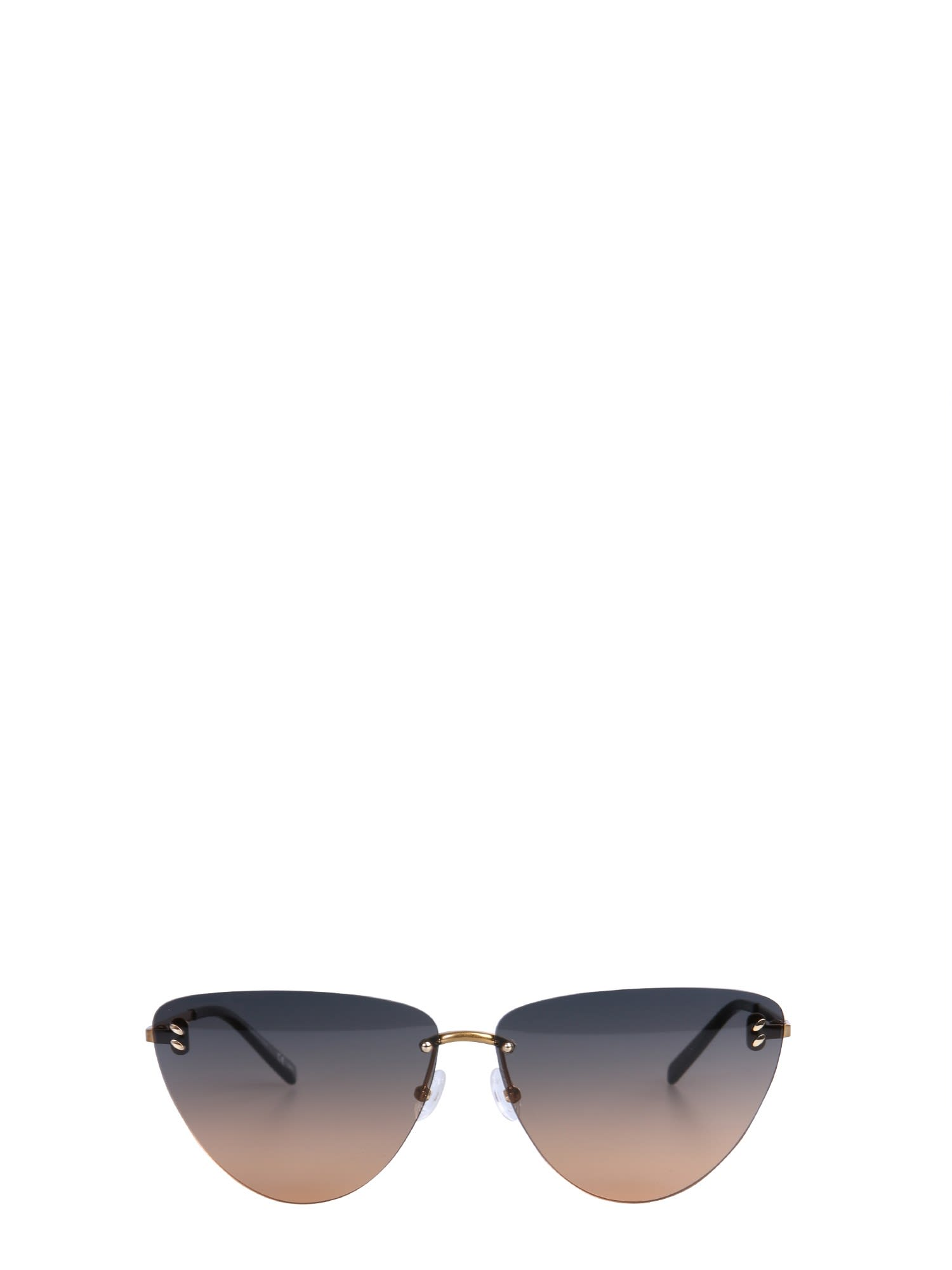 Stella McCartney Shaded Sunglasses