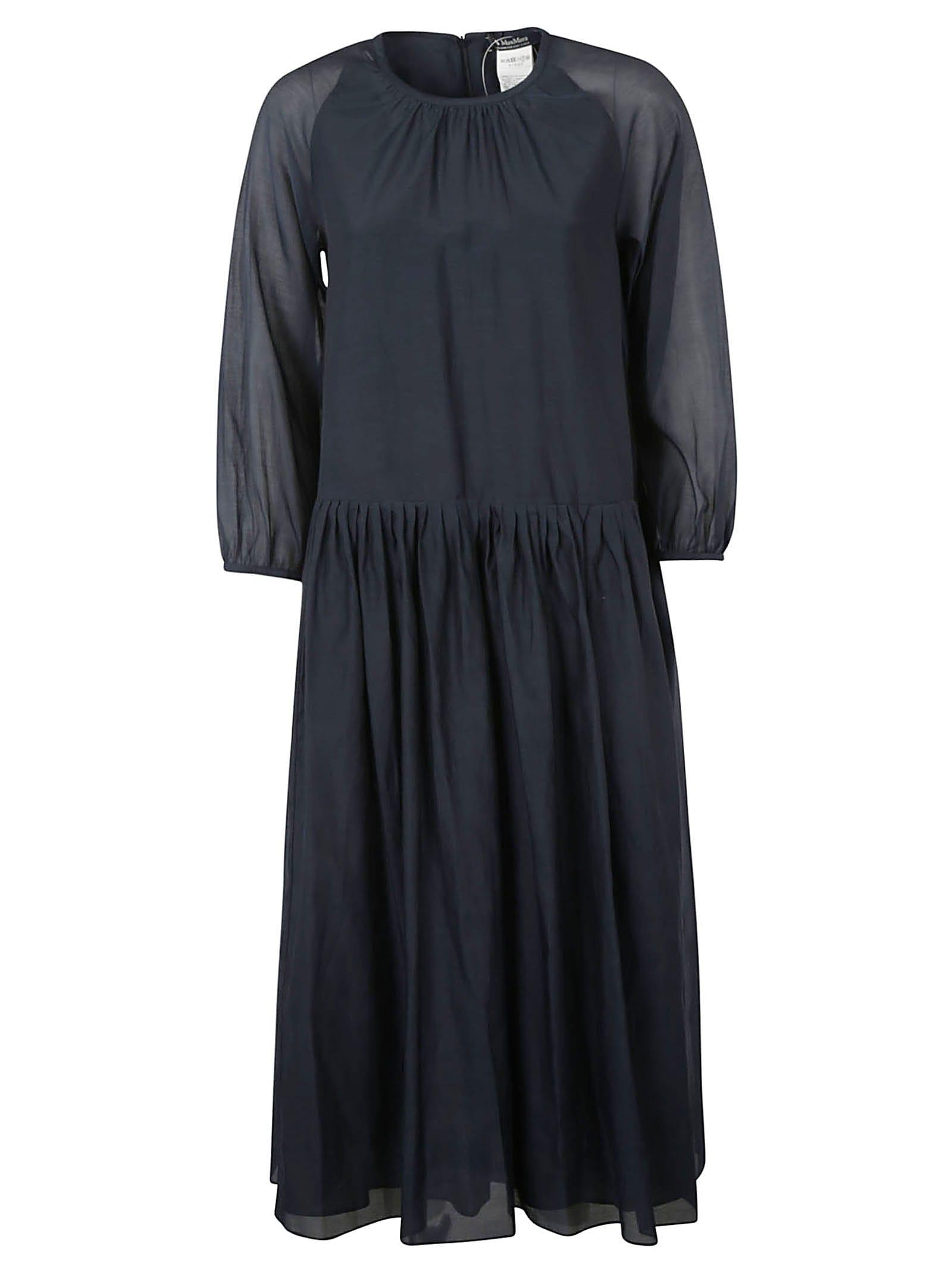 Buy S Max Mara Adatti Dress online, shop S Max Mara with free shipping