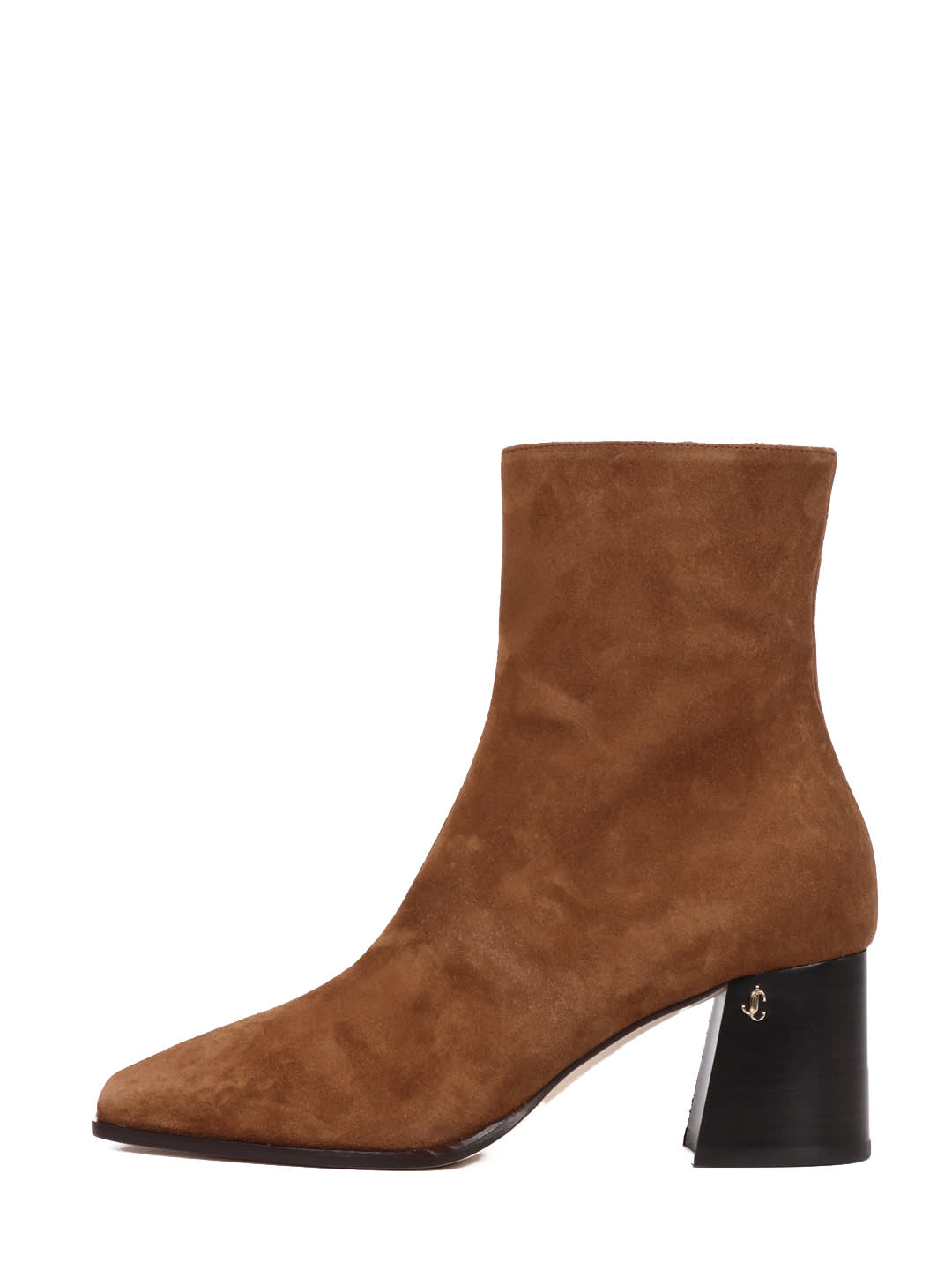 JIMMY CHOO BRYELLE ANKLE BOOTS