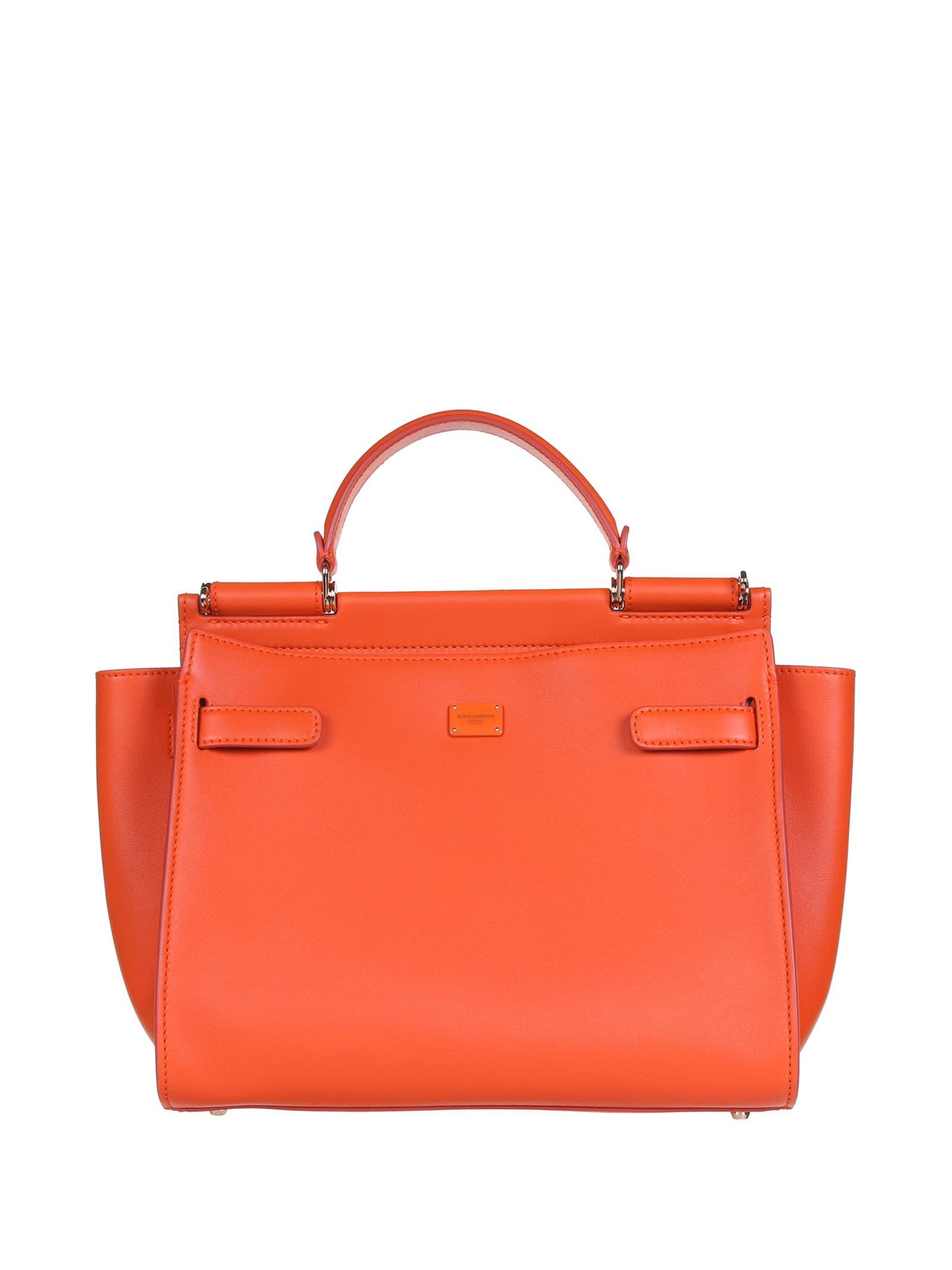Dolce & Gabbana Bags SICILY SOFT BAG