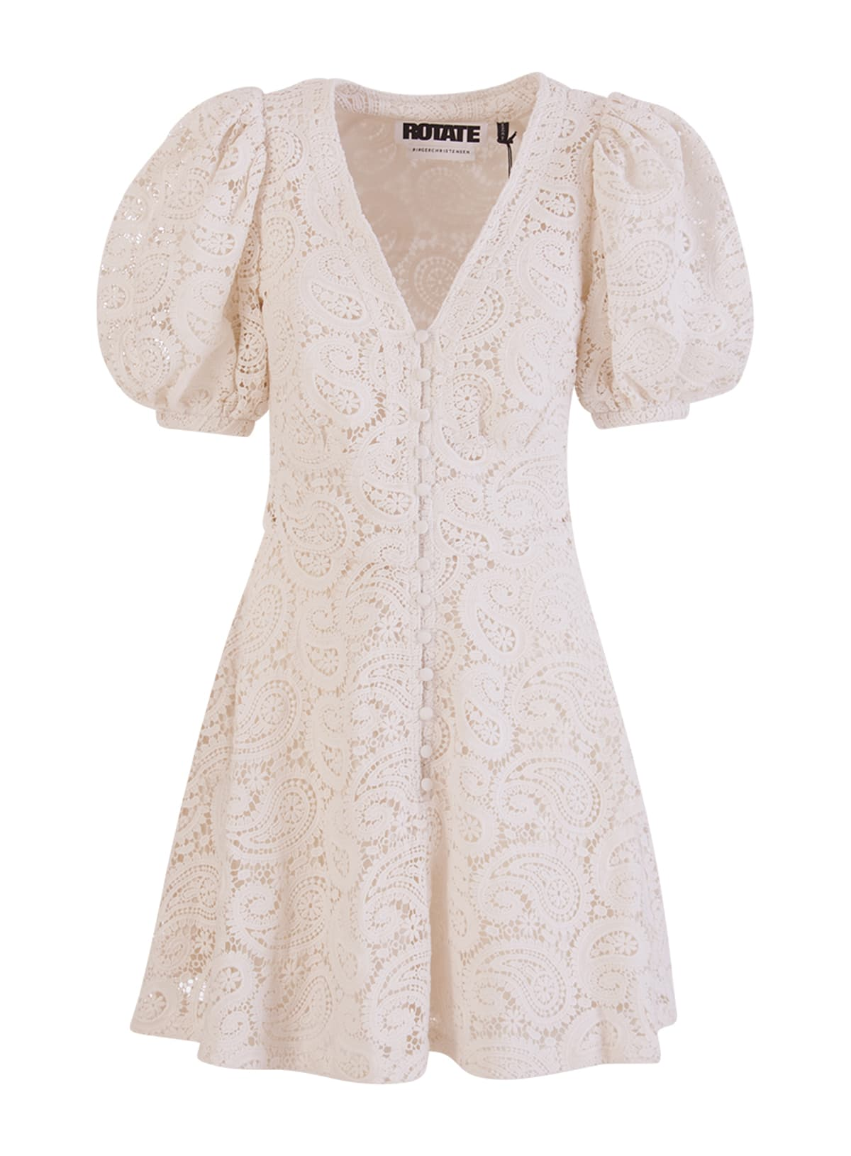 Buy Rotate by Birger Christensen Rotate Deanna Dress online, shop Rotate by Birger Christensen with free shipping