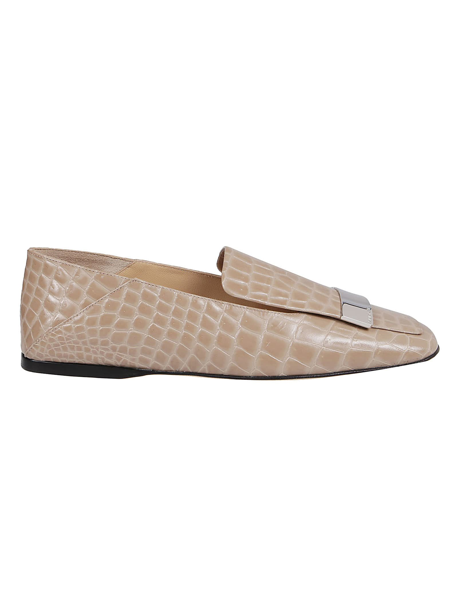 Sergio Rossi FLAT LOAFERS SR1