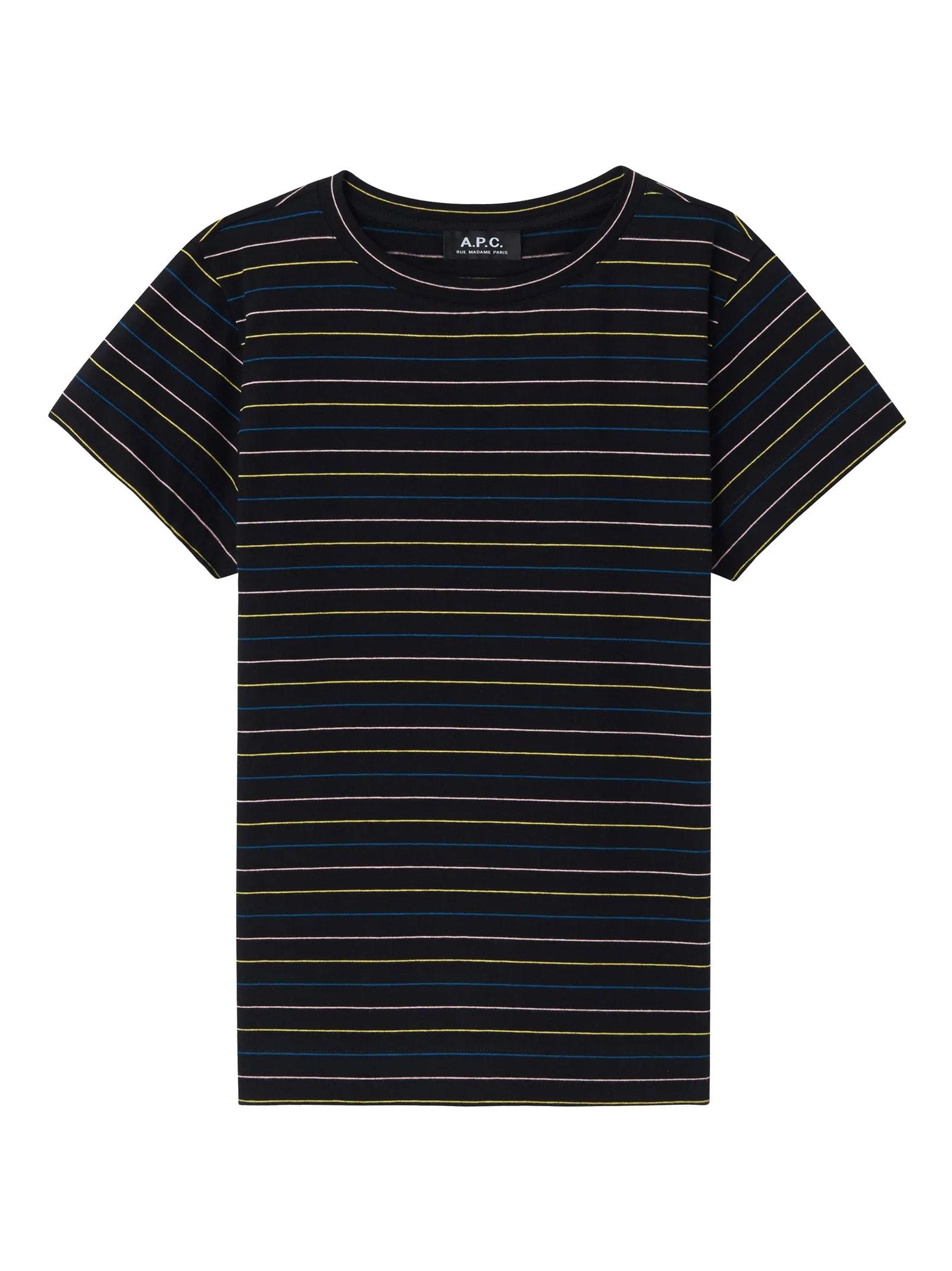 A.P.C. T Shirt Thelma