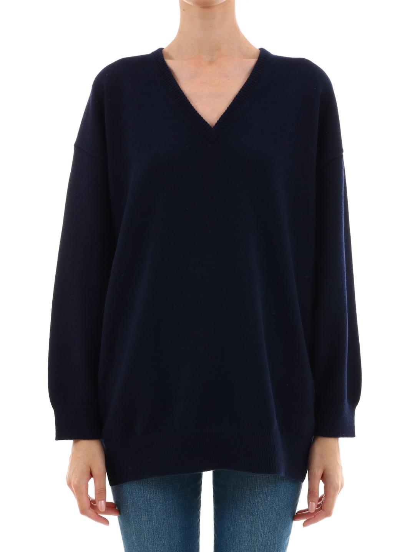 Balenciaga Sweater Logo Signature